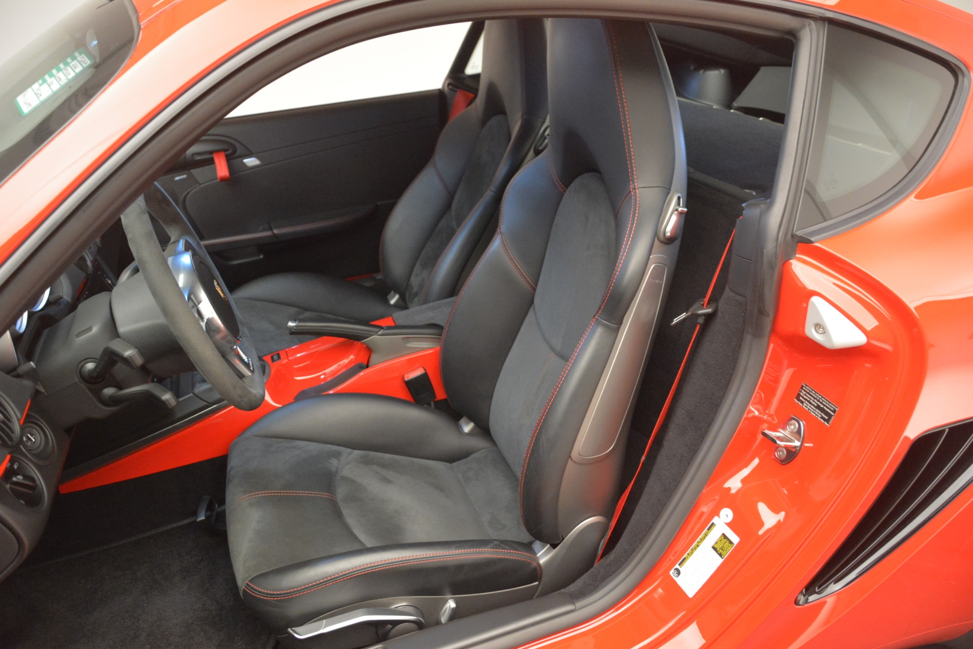 Used 2012 Porsche Cayman R For Sale In Greenwich, CT 3087_p19