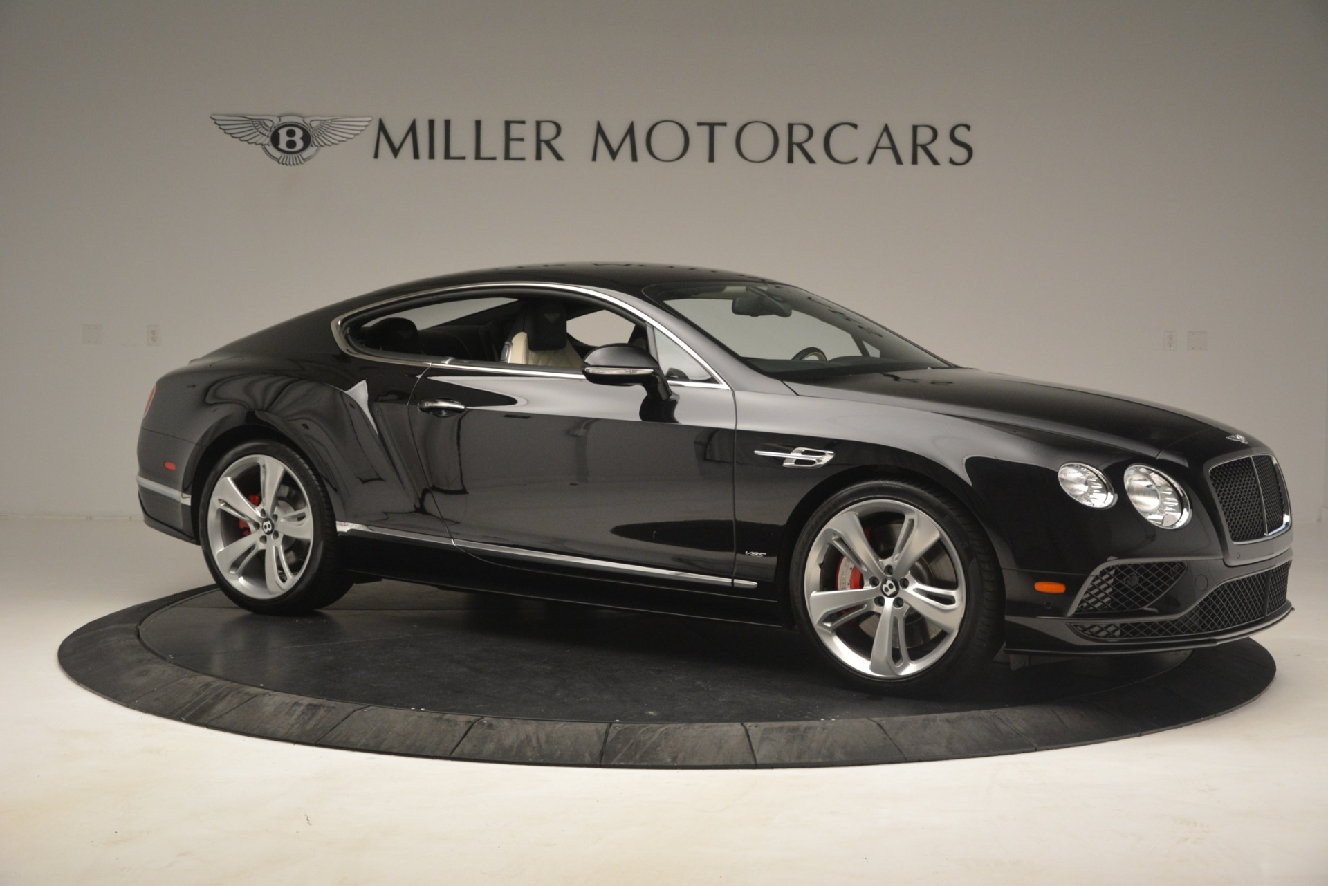 Used 2016 Bentley Continental GT V8 S For Sale In Greenwich, CT 3088_p10