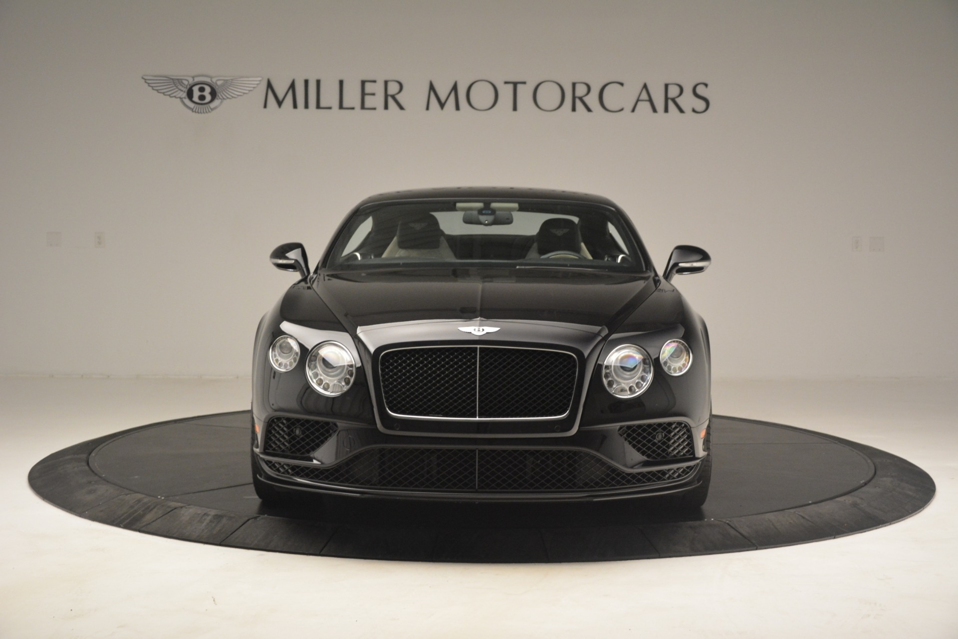 Used 2016 Bentley Continental GT V8 S For Sale In Greenwich, CT 3088_p12