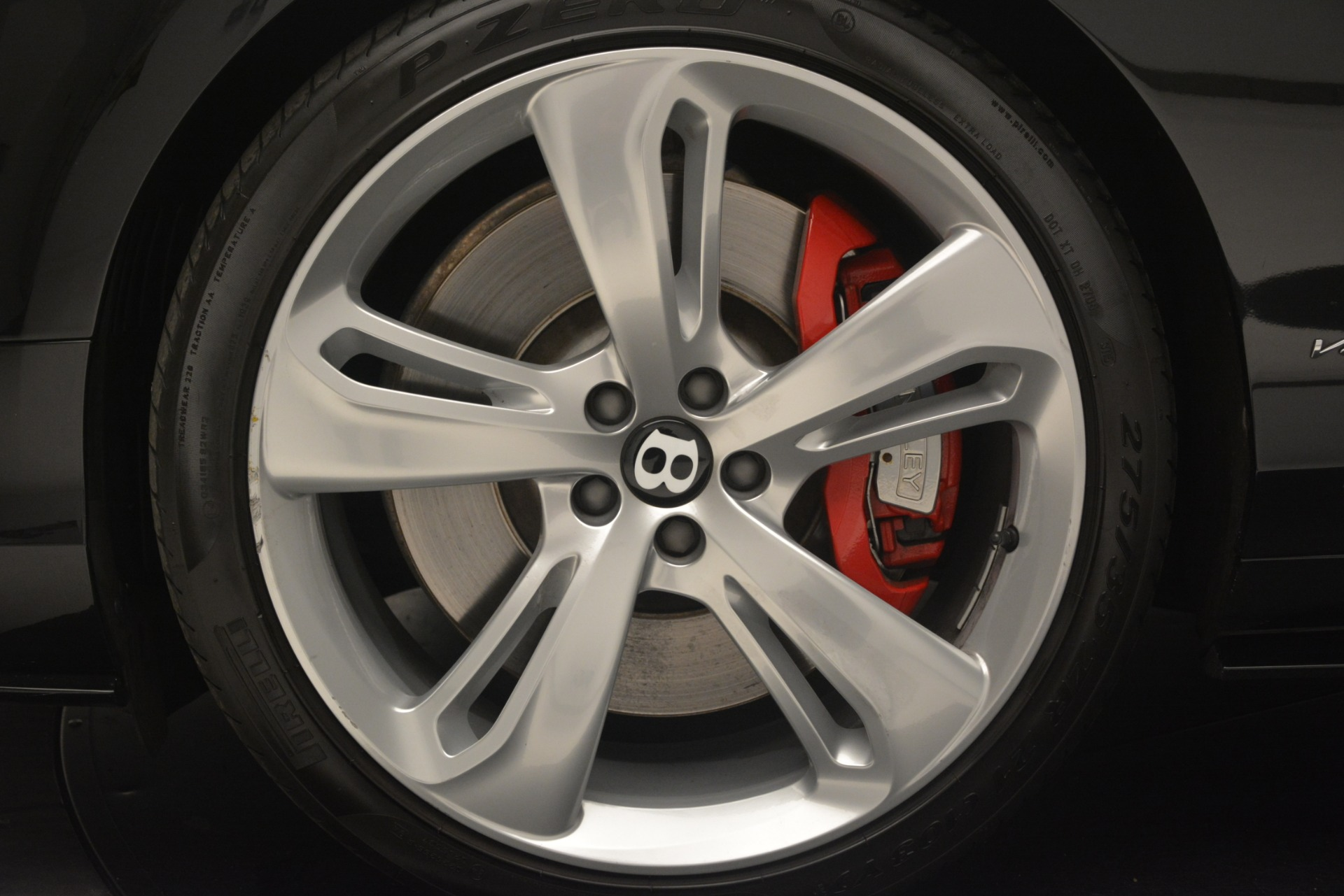 Used 2016 Bentley Continental GT V8 S For Sale In Greenwich, CT 3088_p14