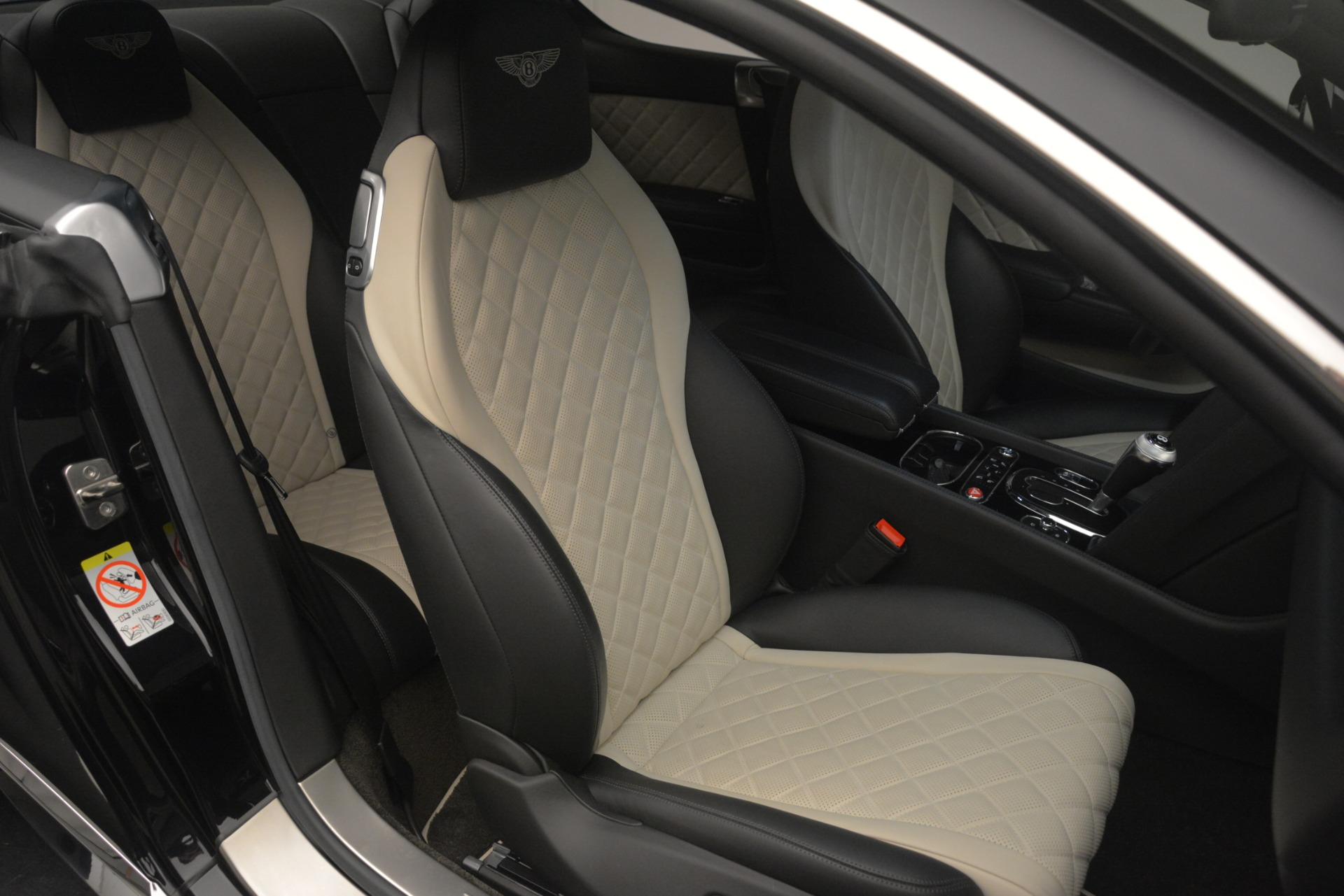 Used 2016 Bentley Continental GT V8 S For Sale In Greenwich, CT 3088_p25