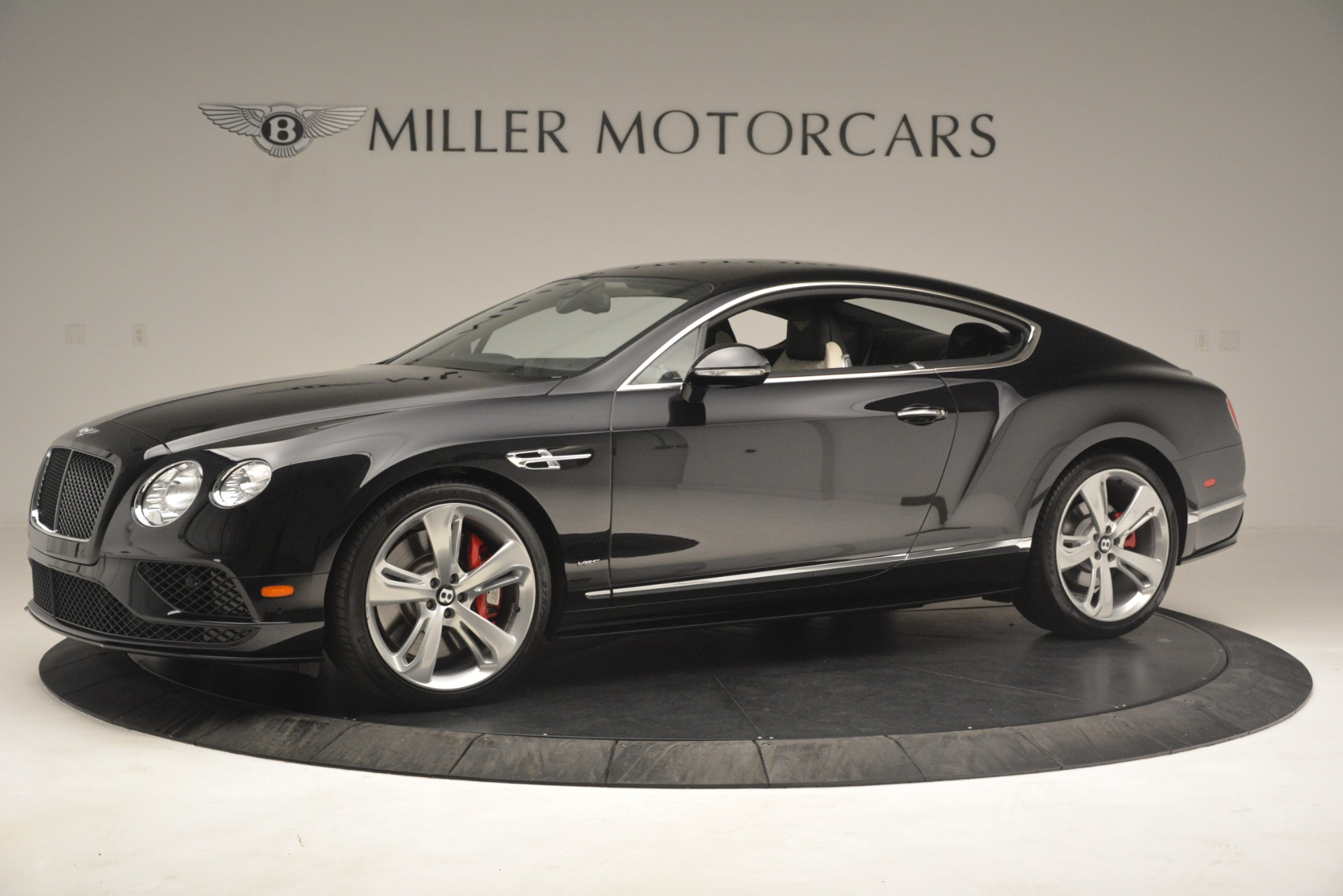 Used 2016 Bentley Continental GT V8 S For Sale In Greenwich, CT 3088_p2