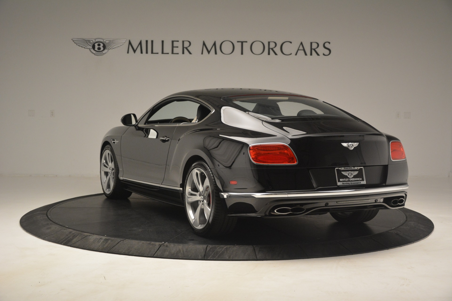 Used 2016 Bentley Continental GT V8 S For Sale In Greenwich, CT 3088_p5