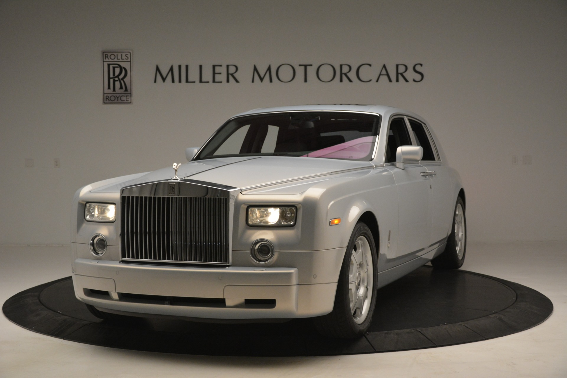 Used 2007 Rolls-Royce Phantom  For Sale In Greenwich, CT 3089_main