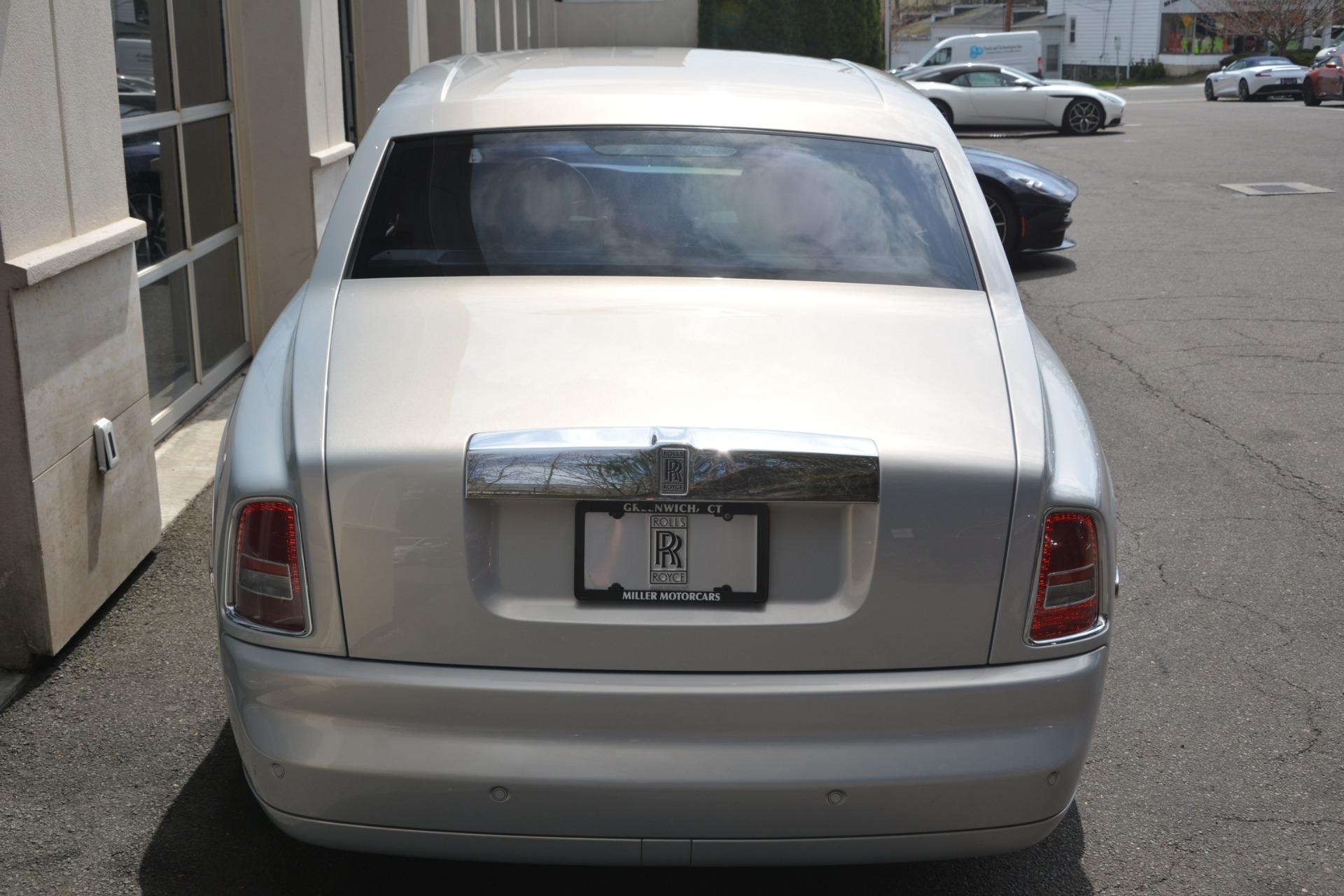 Used 2007 Rolls-Royce Phantom  For Sale In Greenwich, CT 3089_p13