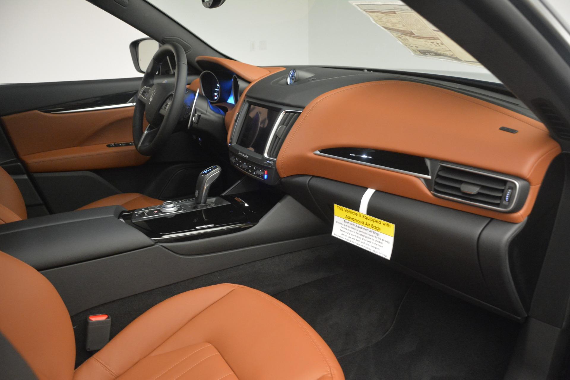 New 2019 Maserati Levante Q4 For Sale In Greenwich, CT 3090_p22