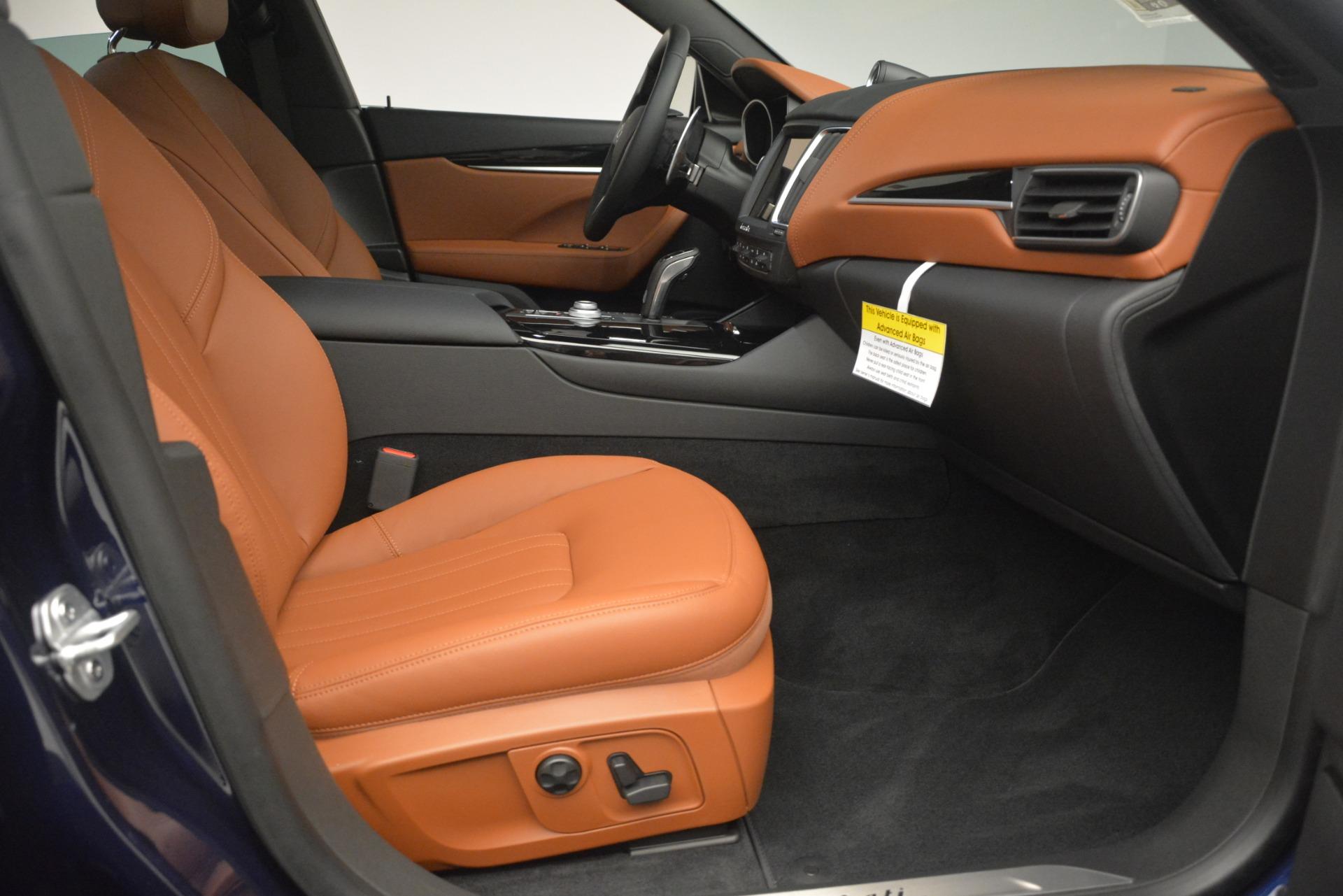New 2019 Maserati Levante Q4 For Sale In Greenwich, CT 3090_p23