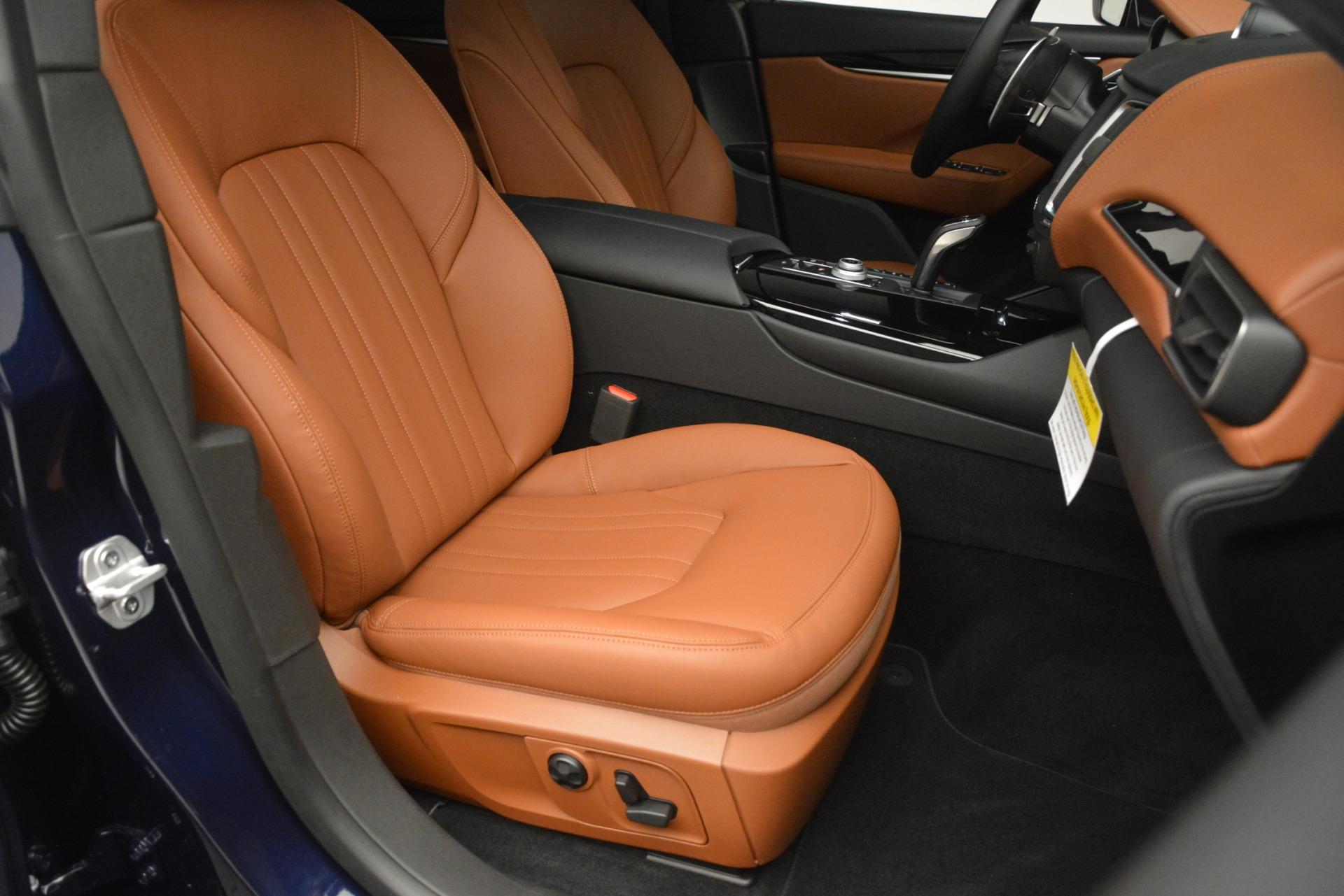 New 2019 Maserati Levante Q4 For Sale In Greenwich, CT 3090_p25