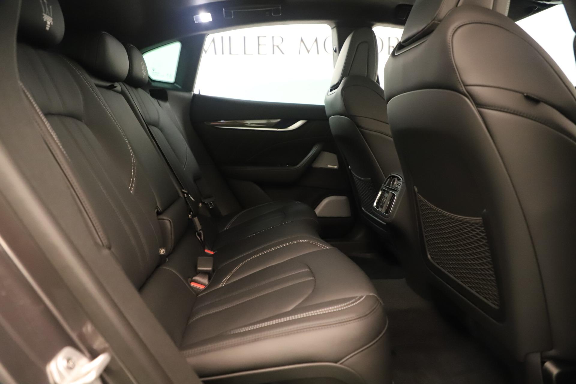 New 2019 Maserati Levante GTS For Sale In Greenwich, CT 3091_p27