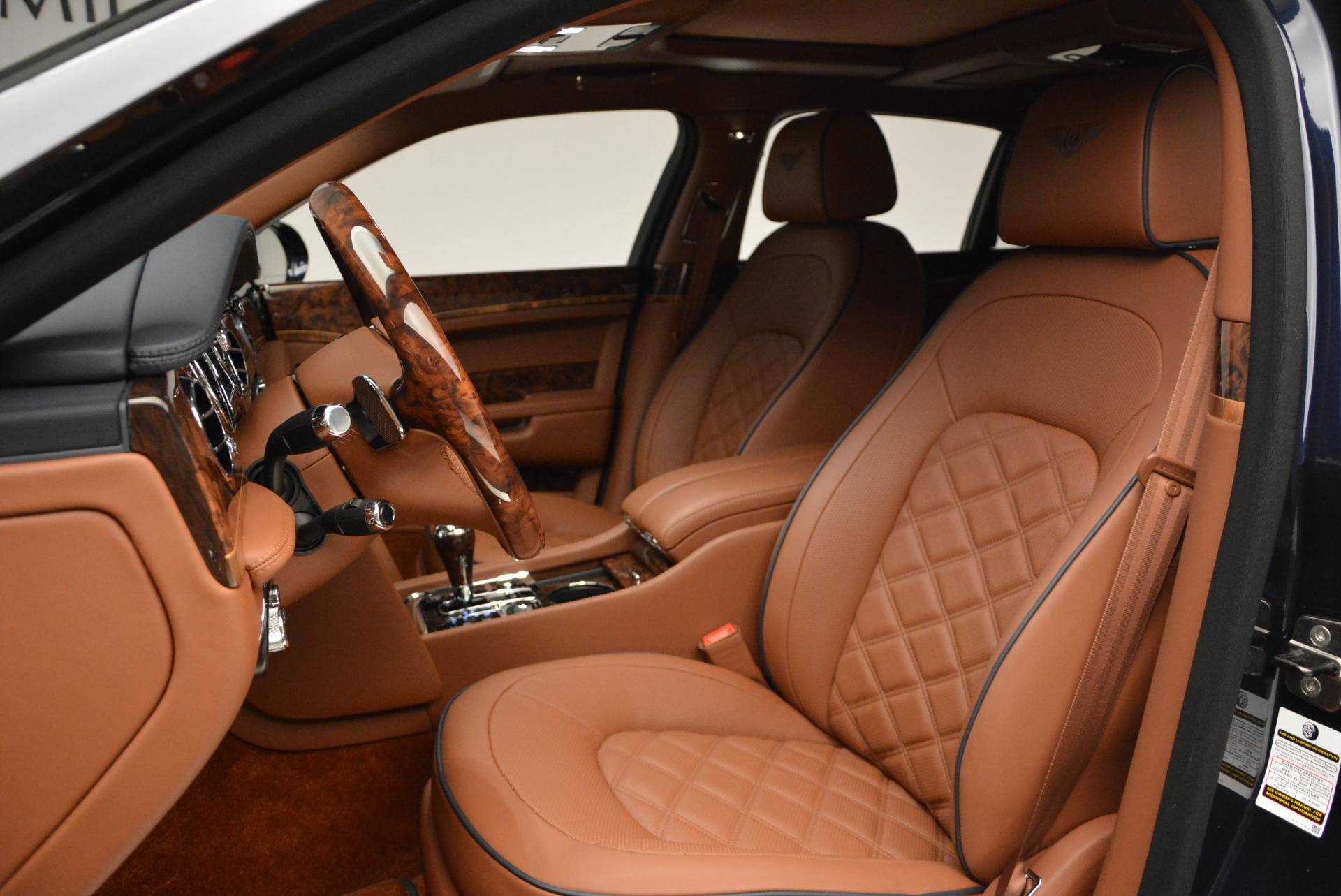 Used 2016 Bentley Mulsanne Speed For Sale In Greenwich, CT 31_p13