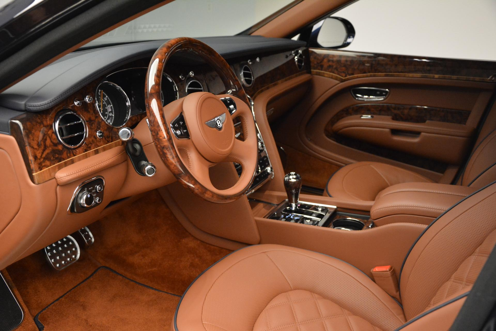 Used 2016 Bentley Mulsanne Speed For Sale In Greenwich, CT 31_p14