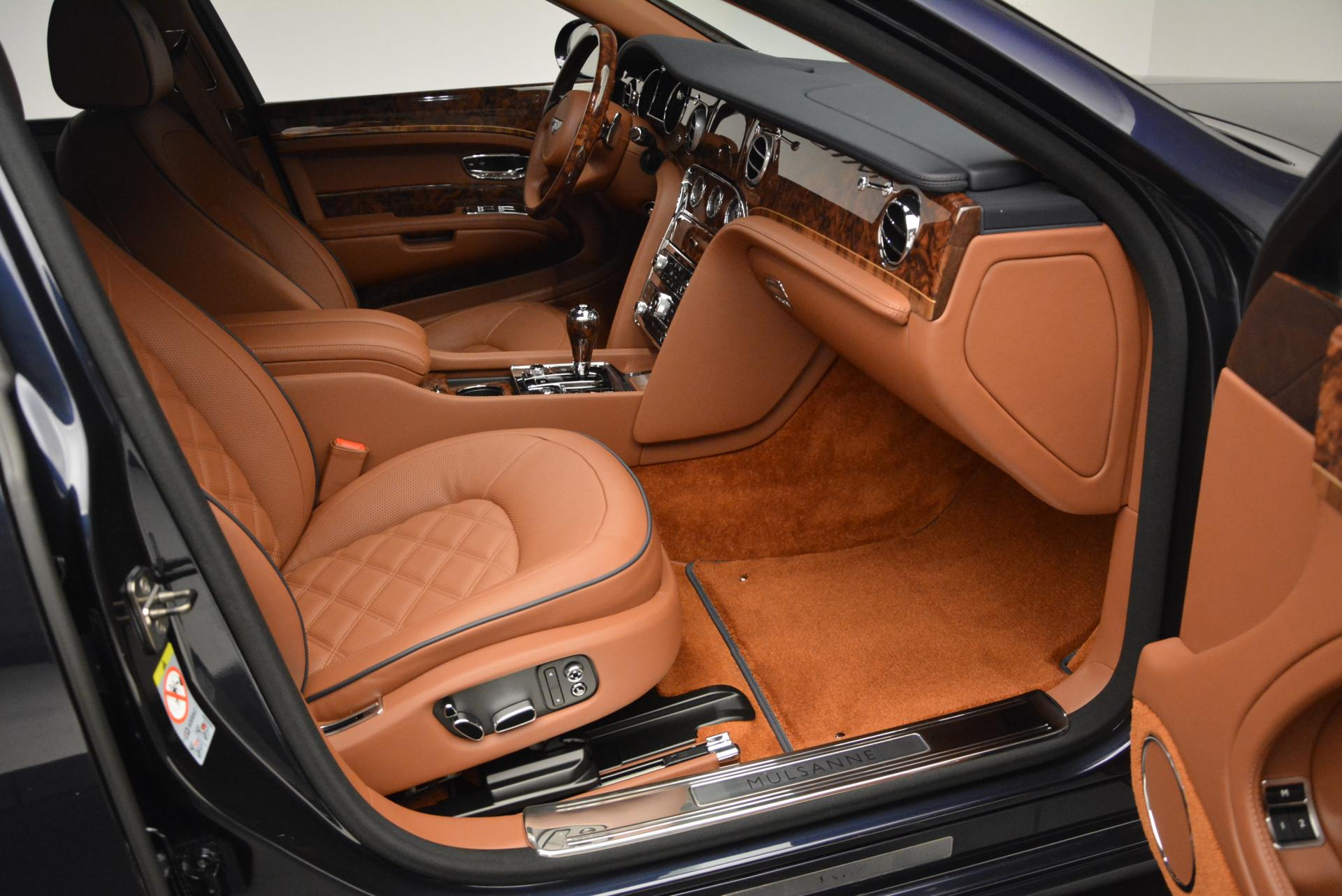 Used 2016 Bentley Mulsanne Speed For Sale In Greenwich, CT 31_p18