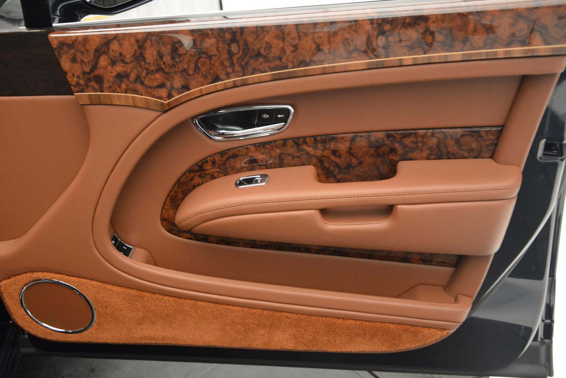 Used 2016 Bentley Mulsanne Speed For Sale In Greenwich, CT 31_p25