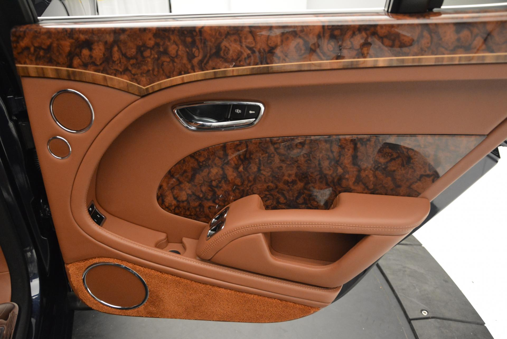 Used 2016 Bentley Mulsanne Speed For Sale In Greenwich, CT 31_p27