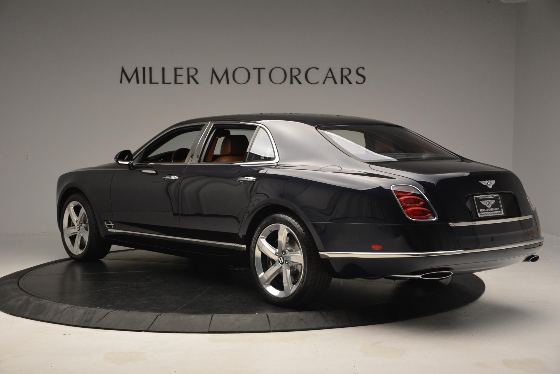 Used 2016 Bentley Mulsanne Speed For Sale In Greenwich, CT 31_p5
