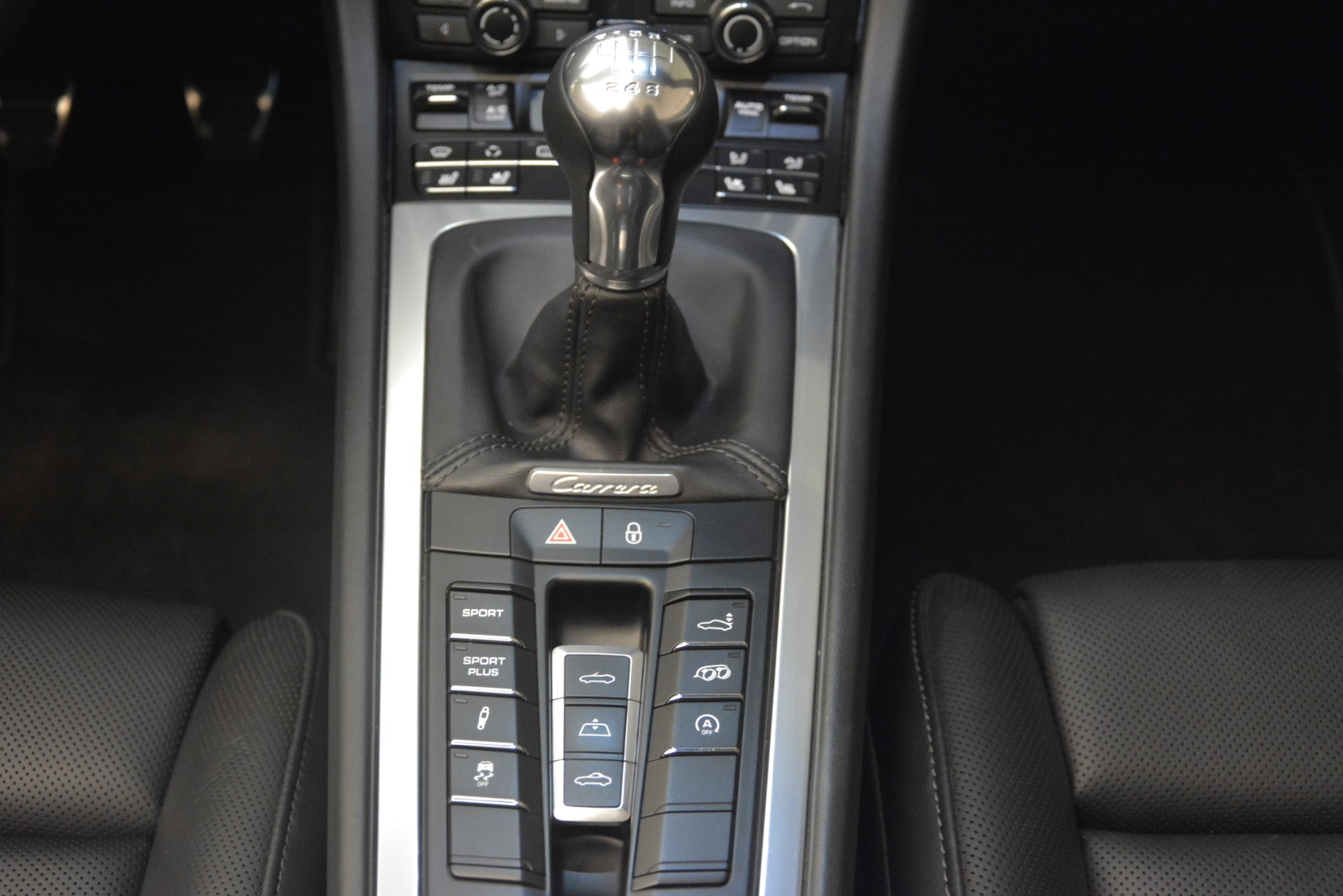 Used 2013 Porsche 911 Carrera S For Sale In Greenwich, CT 3107_p29