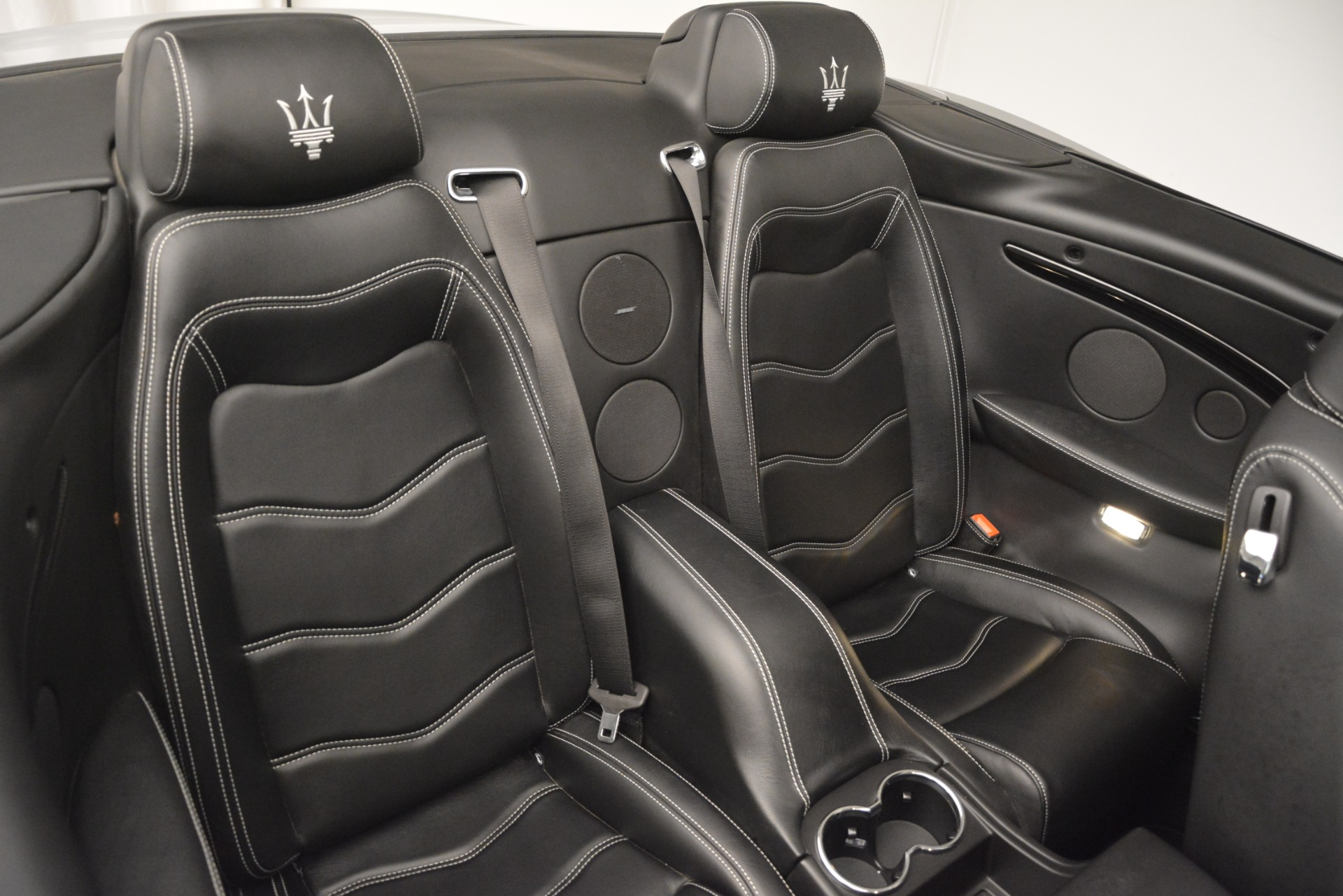 Used 2016 Maserati GranTurismo  For Sale In Greenwich, CT 3111_p27