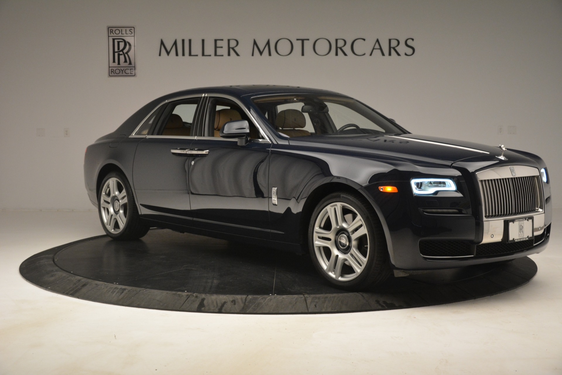Used 2015 Rolls-Royce Ghost  For Sale In Greenwich, CT 3113_p14