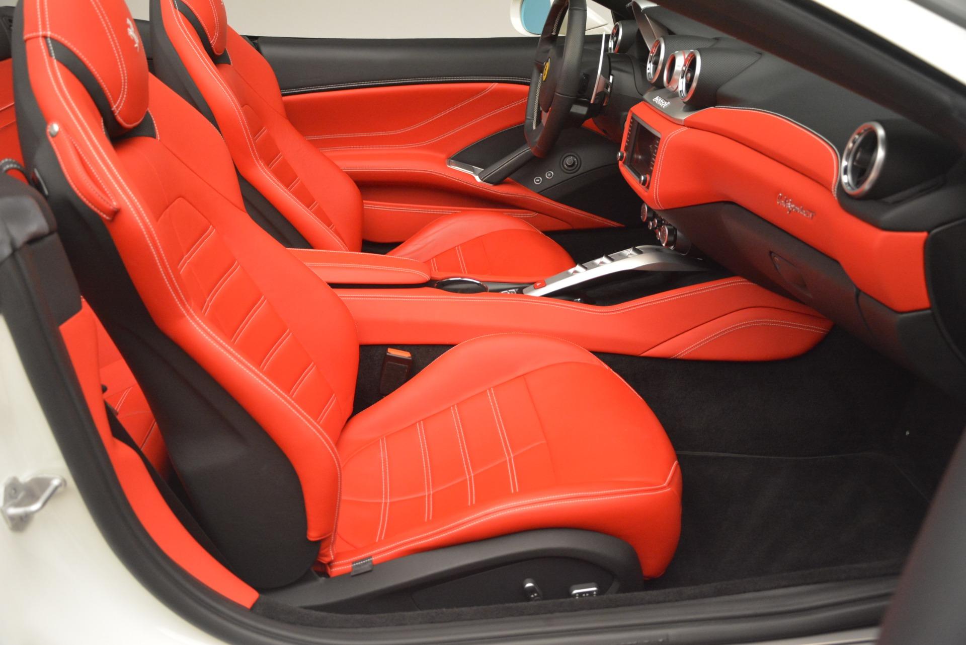 Used 2016 Ferrari California T  For Sale In Greenwich, CT 3115_p23