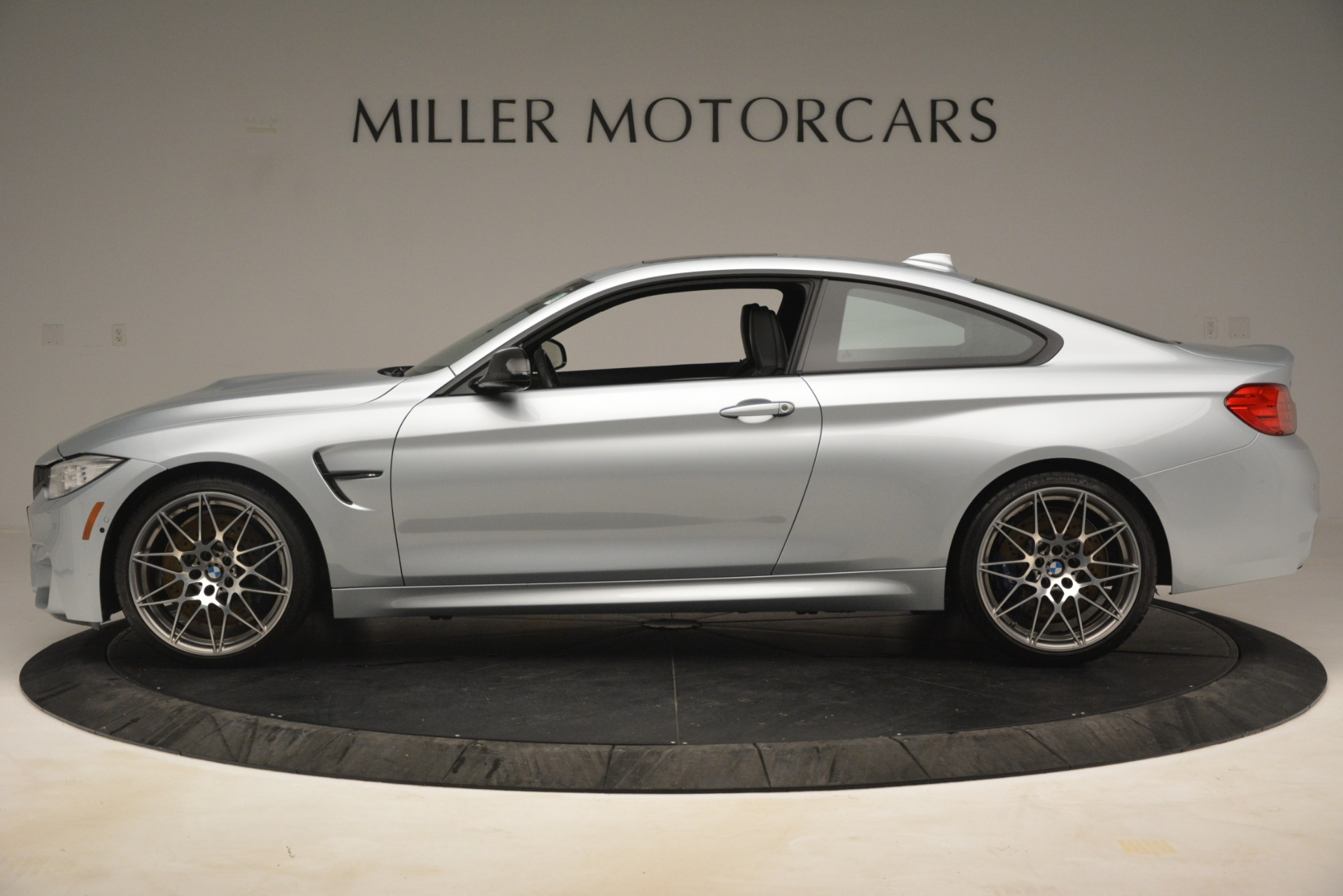 Used 2017 BMW M4 Competition PKG For Sale In Greenwich, CT 3116_p3