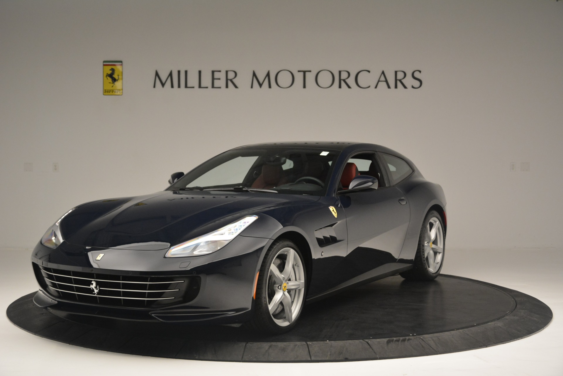Used 2019 Ferrari GTC4Lusso  For Sale In Greenwich, CT 3118_main