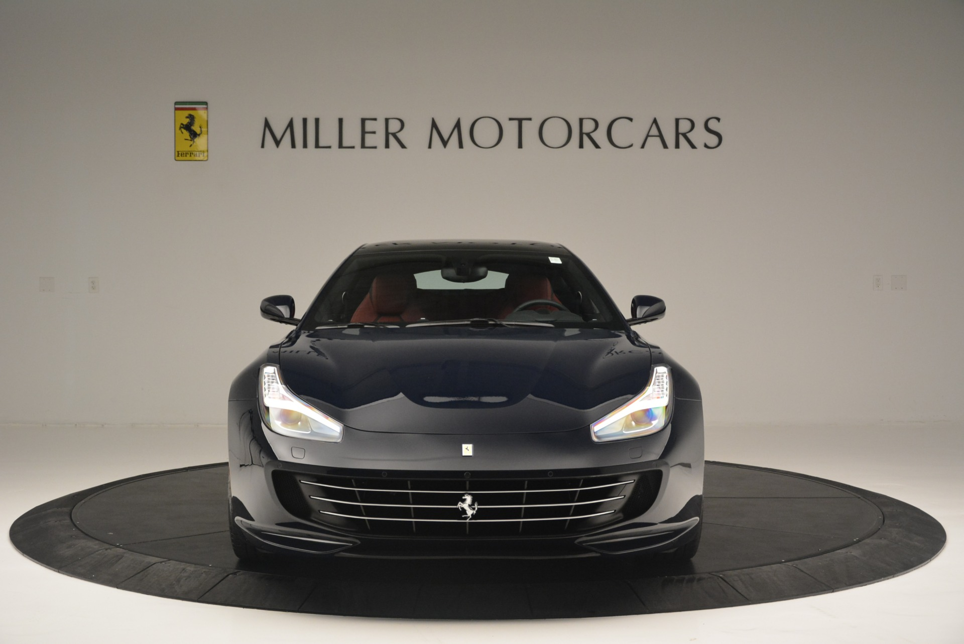 Used 2019 Ferrari GTC4Lusso  For Sale In Greenwich, CT 3118_p12
