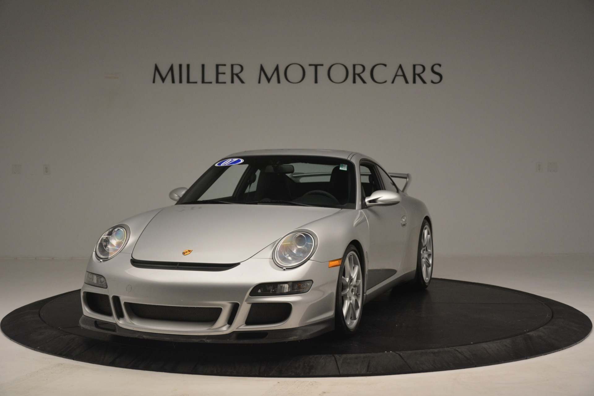 Used 2007 Porsche 911 GT3 For Sale In Greenwich, CT 3120_main