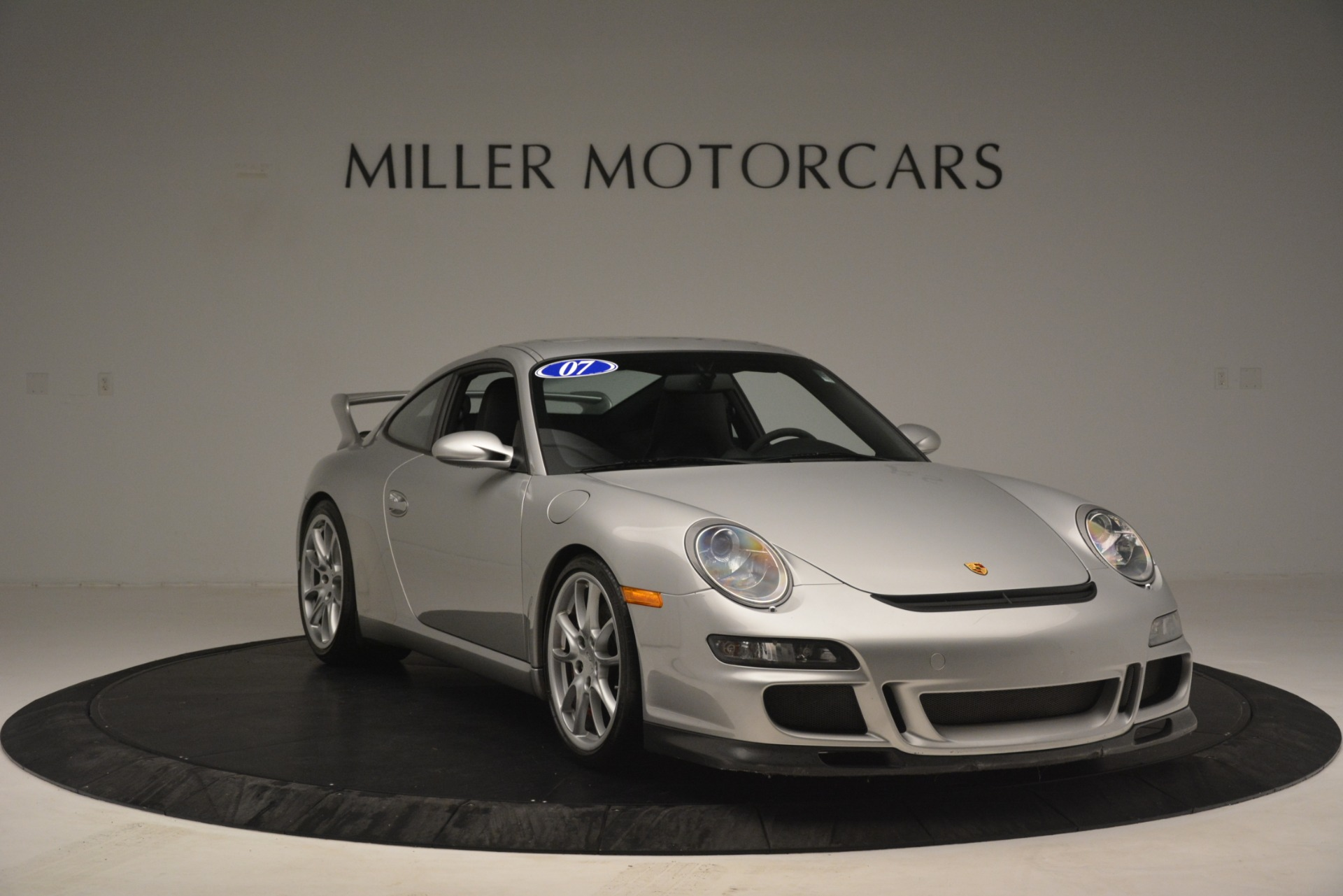 Used 2007 Porsche 911 GT3 For Sale In Greenwich, CT 3120_p11