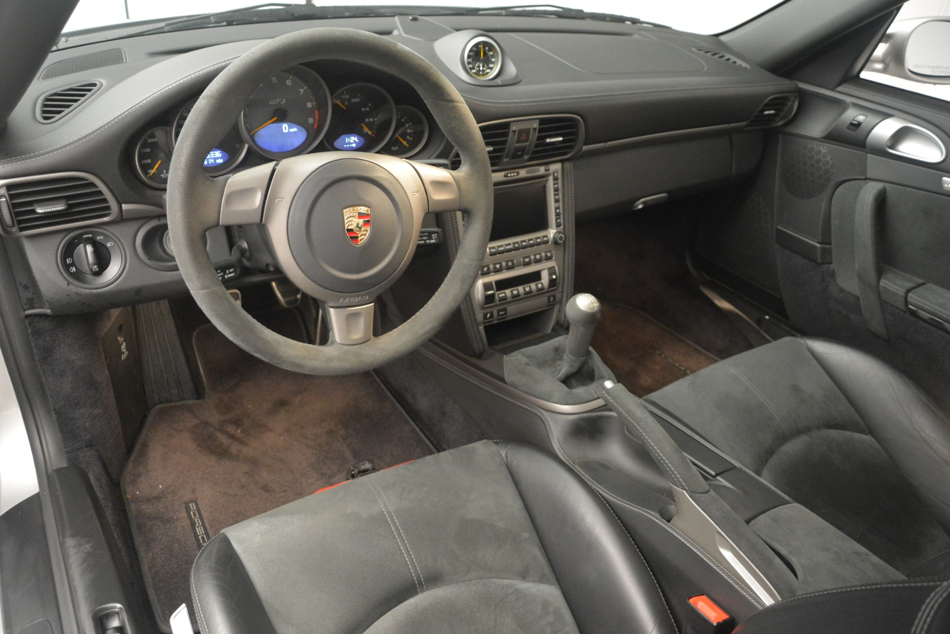 Used 2007 Porsche 911 GT3 For Sale In Greenwich, CT 3120_p14
