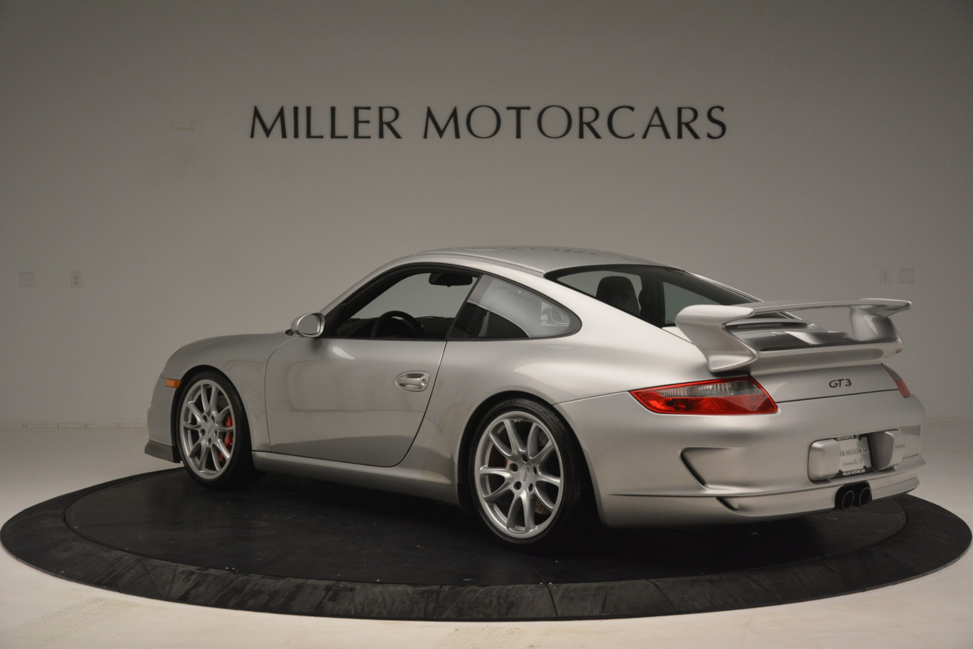 Used 2007 Porsche 911 GT3 For Sale In Greenwich, CT 3120_p5