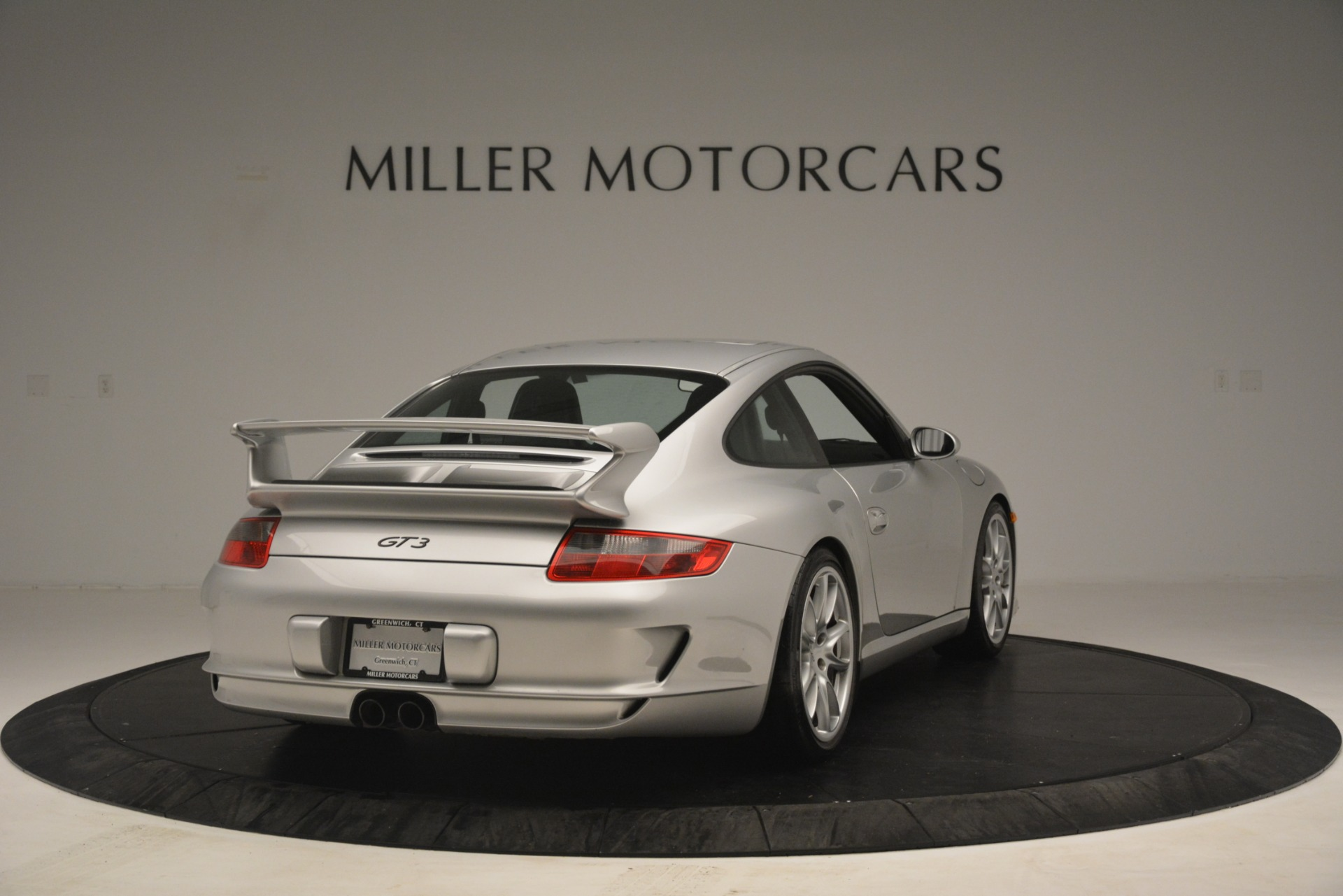 Used 2007 Porsche 911 GT3 For Sale In Greenwich, CT 3120_p7