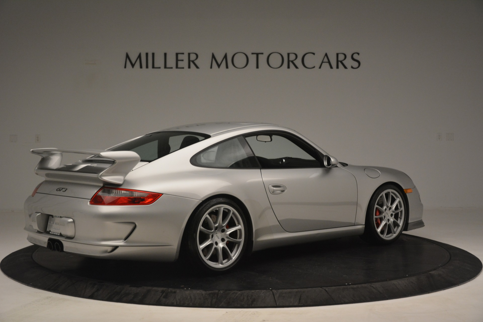 Used 2007 Porsche 911 GT3 For Sale In Greenwich, CT 3120_p8