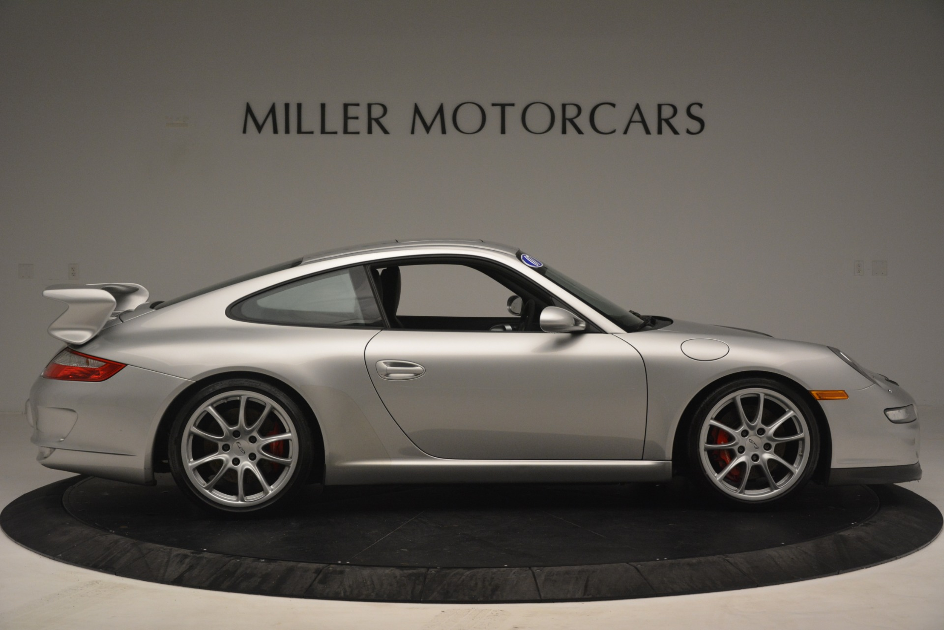 Used 2007 Porsche 911 GT3 For Sale In Greenwich, CT 3120_p9