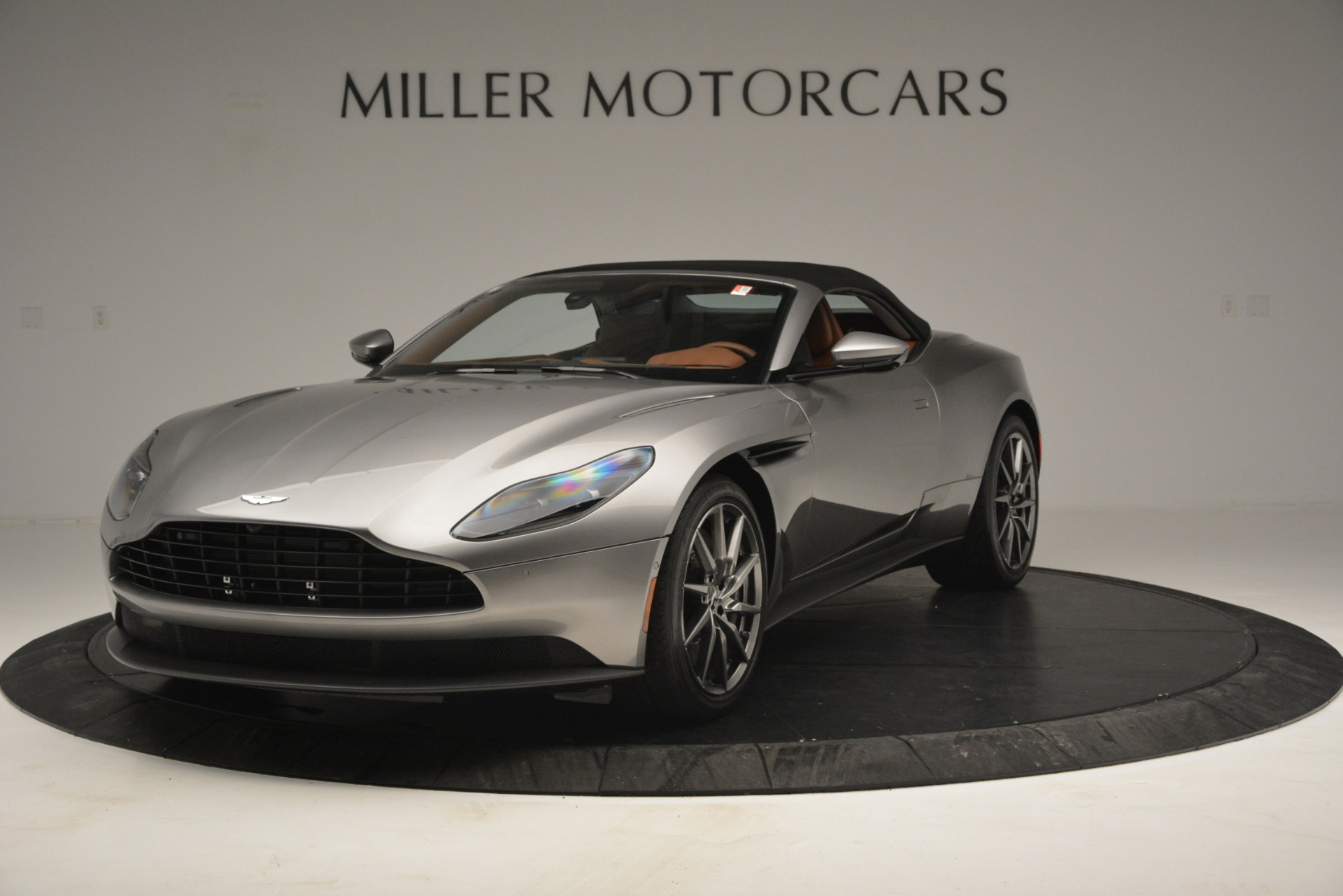 New 2019 Aston Martin DB11 V8 Convertible For Sale In Greenwich, CT 3121_p12