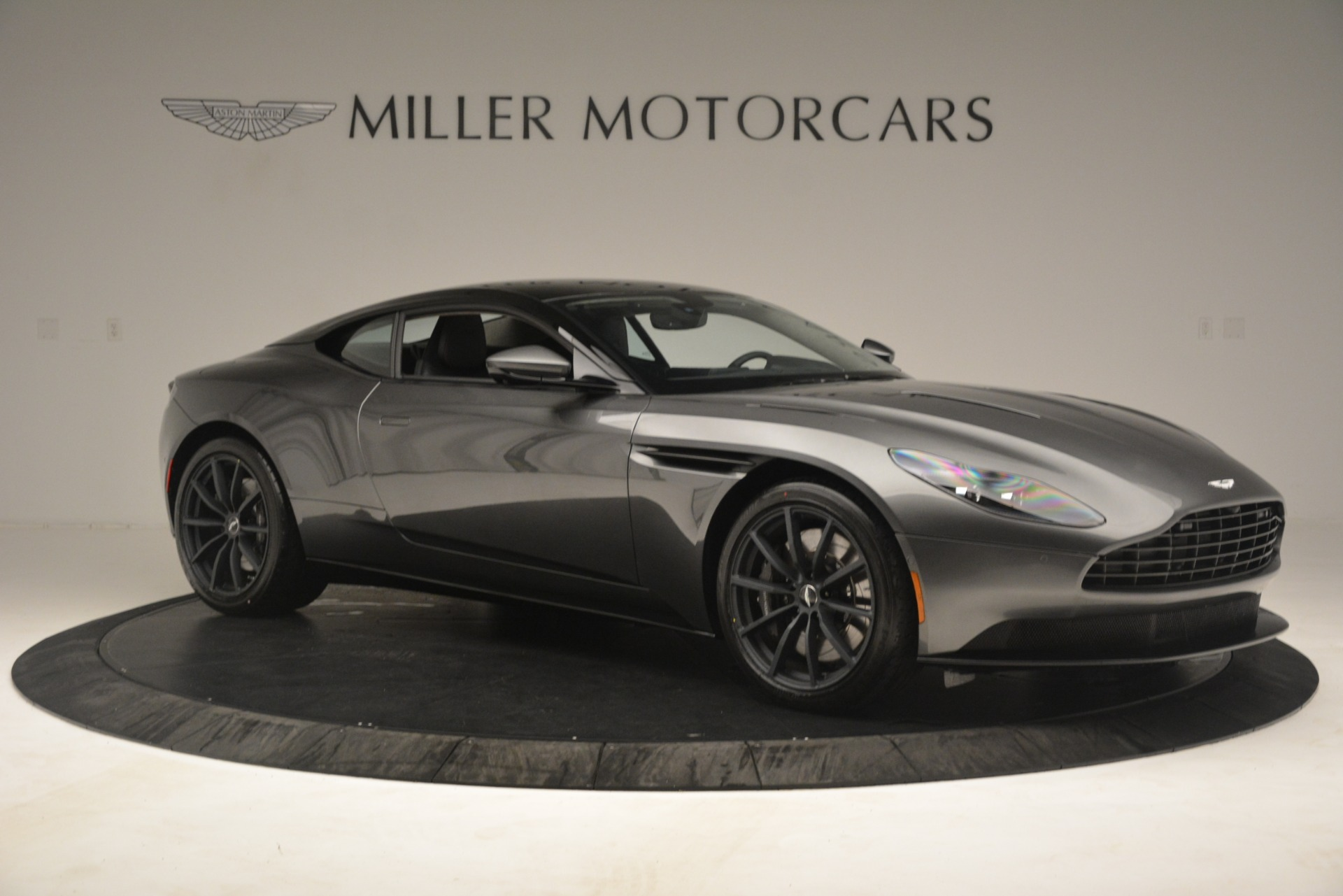 New 2019 Aston Martin DB11 V12 AMR Coupe For Sale In Greenwich, CT 3123_p10