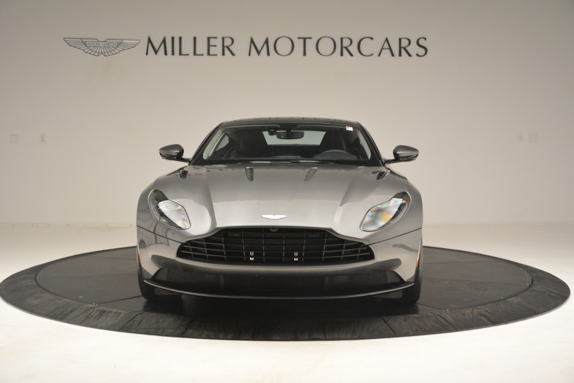 New 2019 Aston Martin DB11 V12 AMR Coupe For Sale In Greenwich, CT 3123_p12