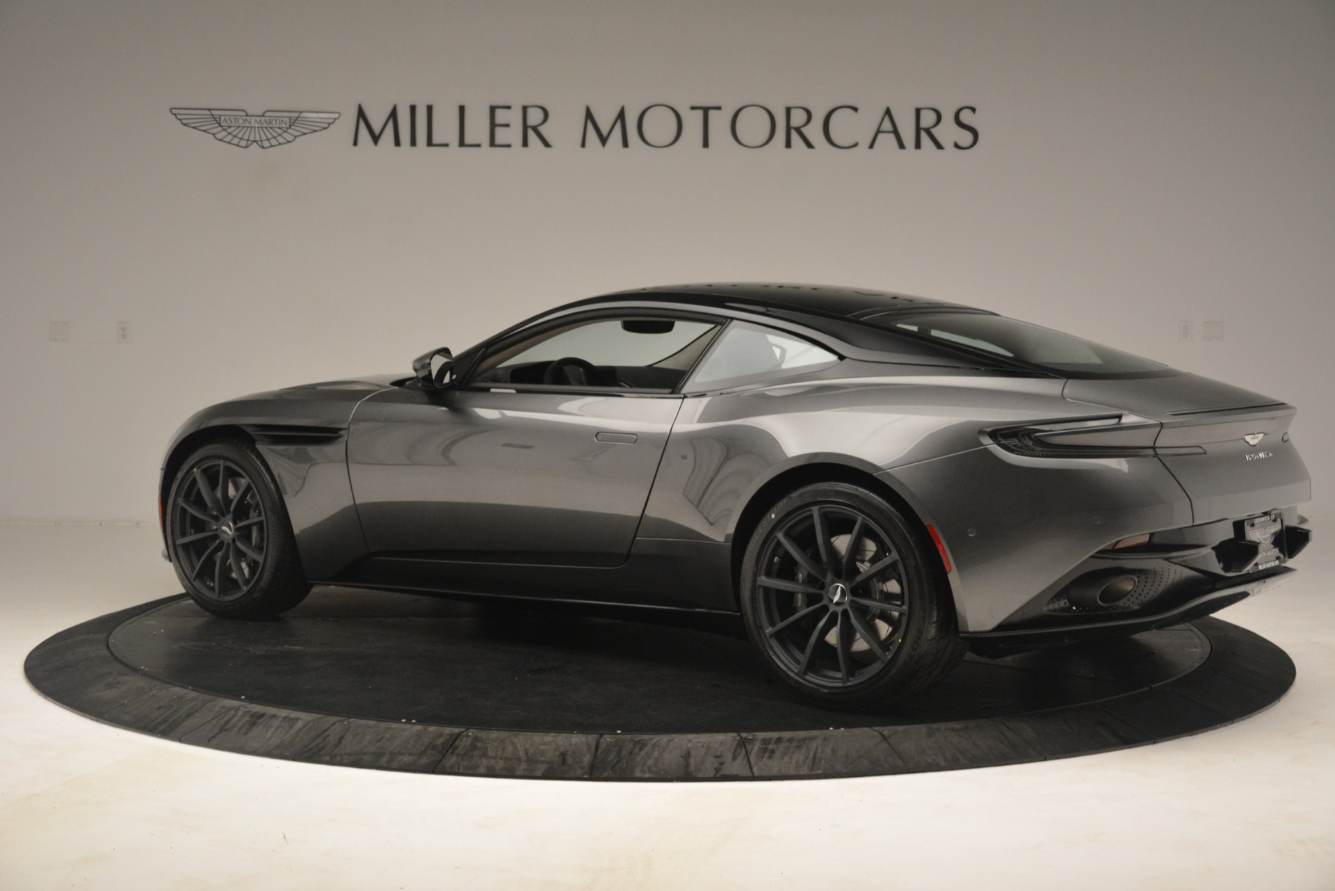 New 2019 Aston Martin DB11 V12 AMR Coupe For Sale In Greenwich, CT 3123_p4