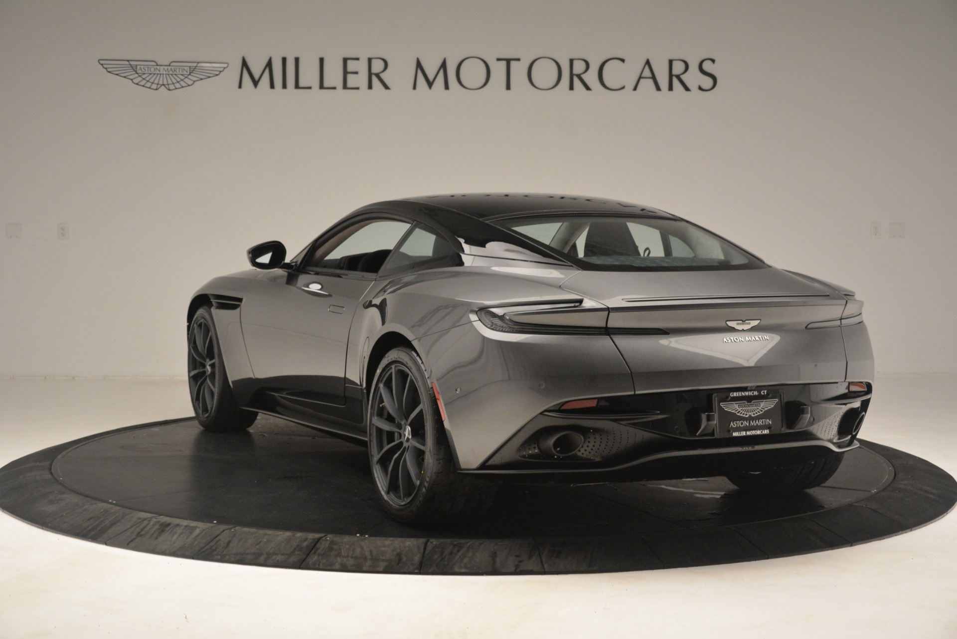 New 2019 Aston Martin DB11 V12 AMR Coupe For Sale In Greenwich, CT 3123_p5
