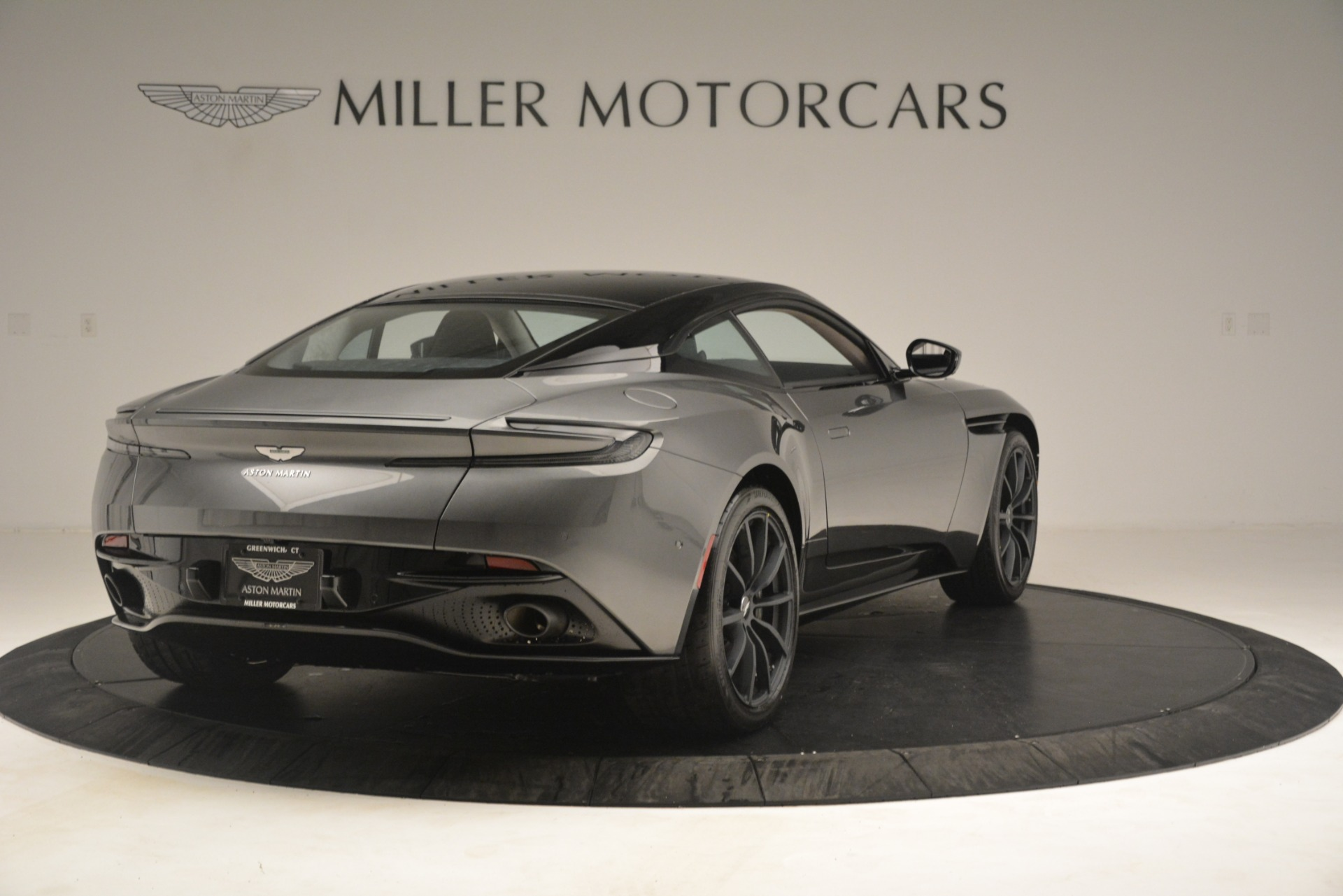 New 2019 Aston Martin DB11 V12 AMR Coupe For Sale In Greenwich, CT 3123_p7