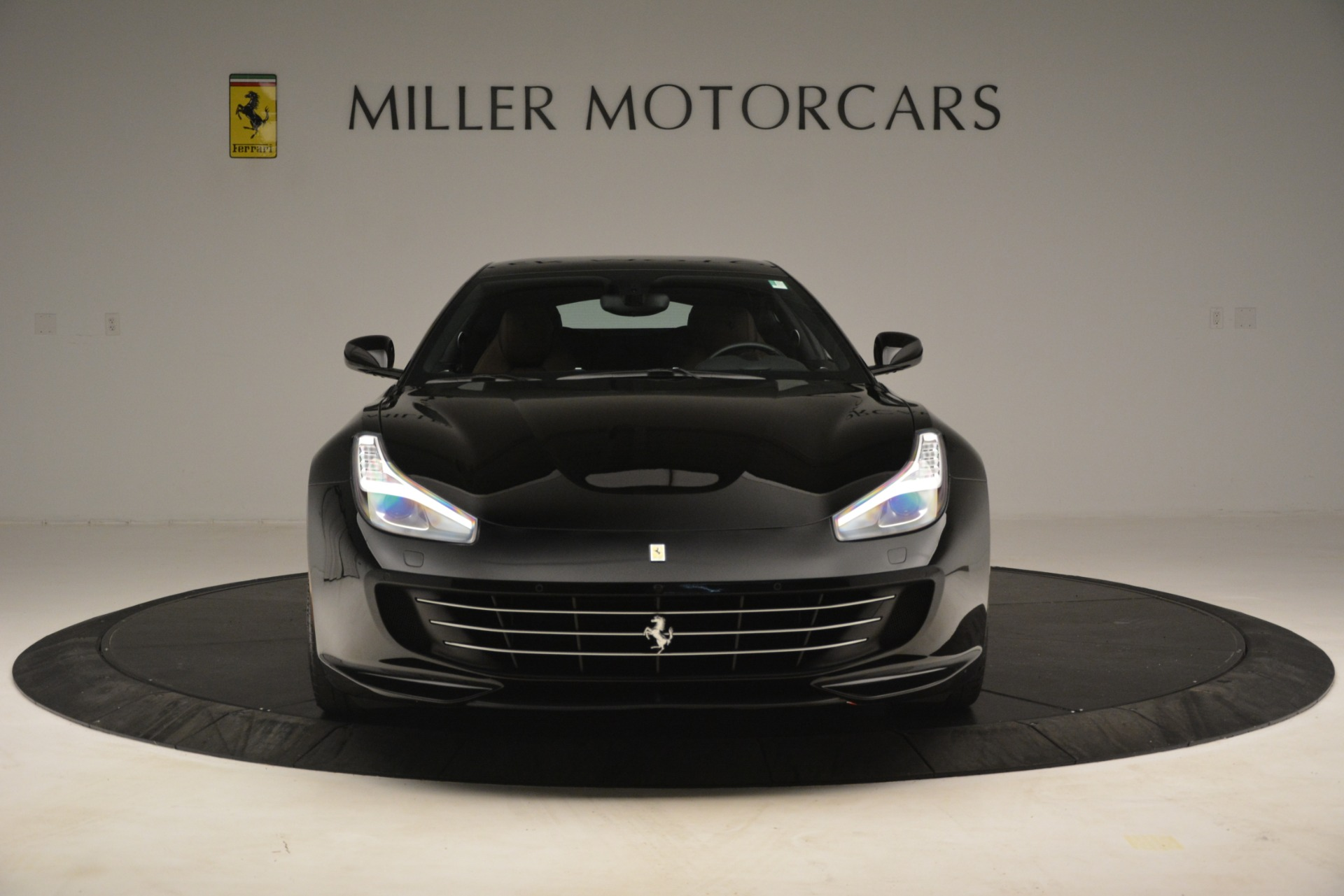 Used 2018 Ferrari GTC4Lusso T  For Sale In Greenwich, CT 3125_p12