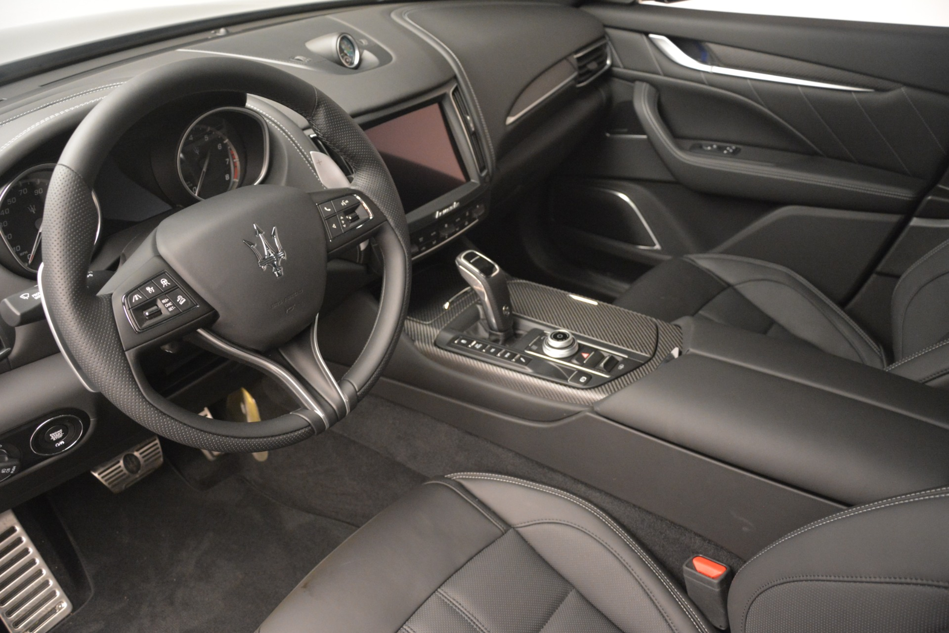 New 2019 Maserati Levante S Q4 GranSport For Sale In Greenwich, CT 3126_p13