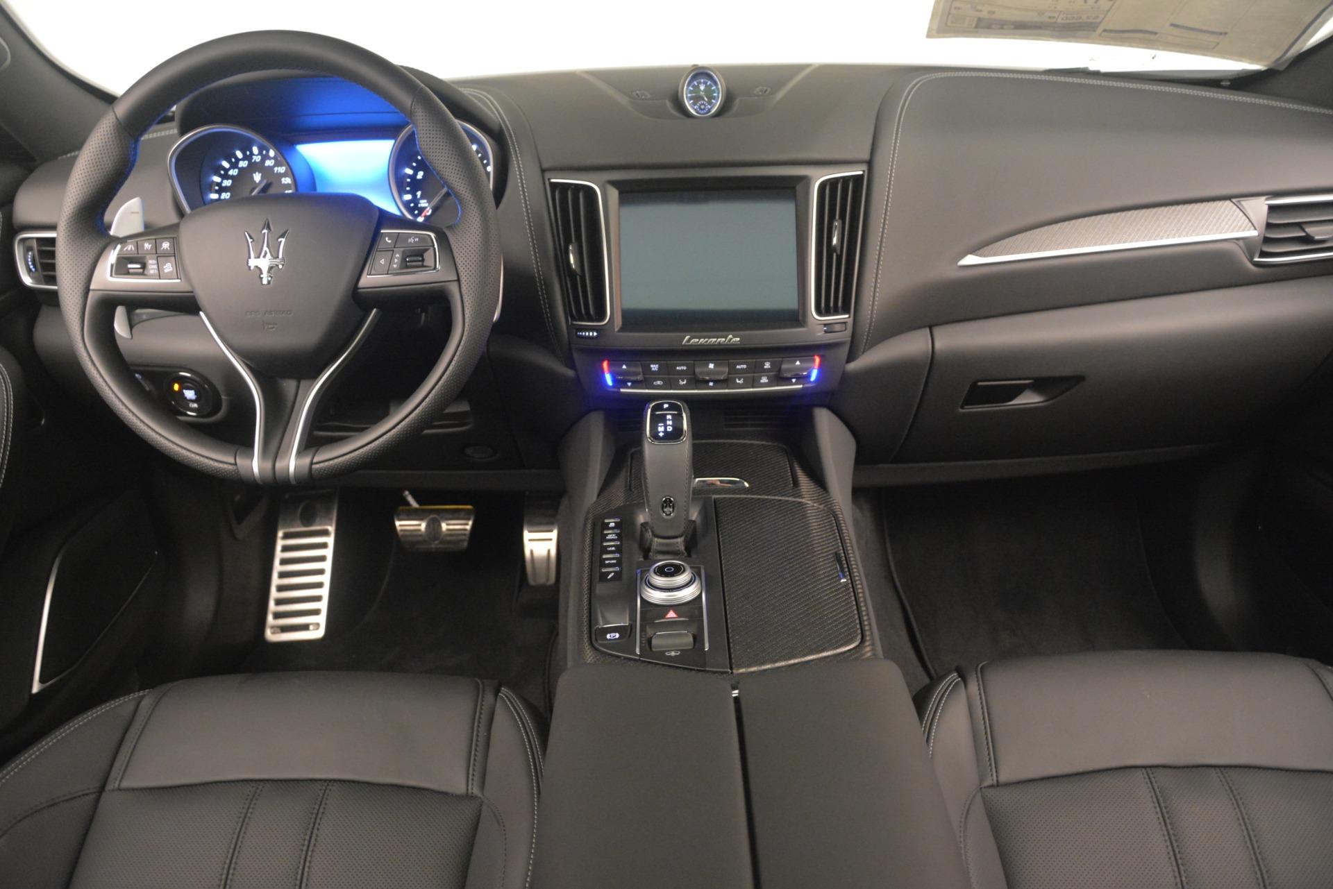 New 2019 Maserati Levante S Q4 GranSport For Sale In Greenwich, CT 3126_p16