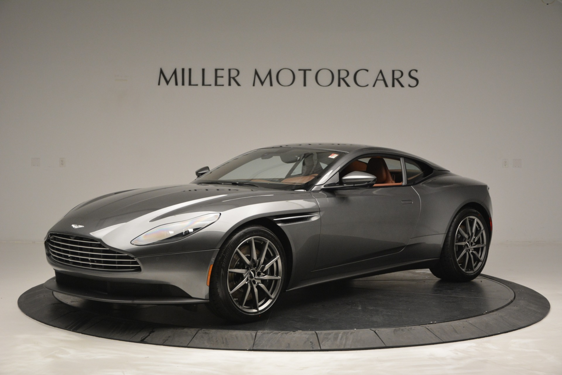 New 2019 Aston Martin DB11 V8 For Sale In Greenwich, CT