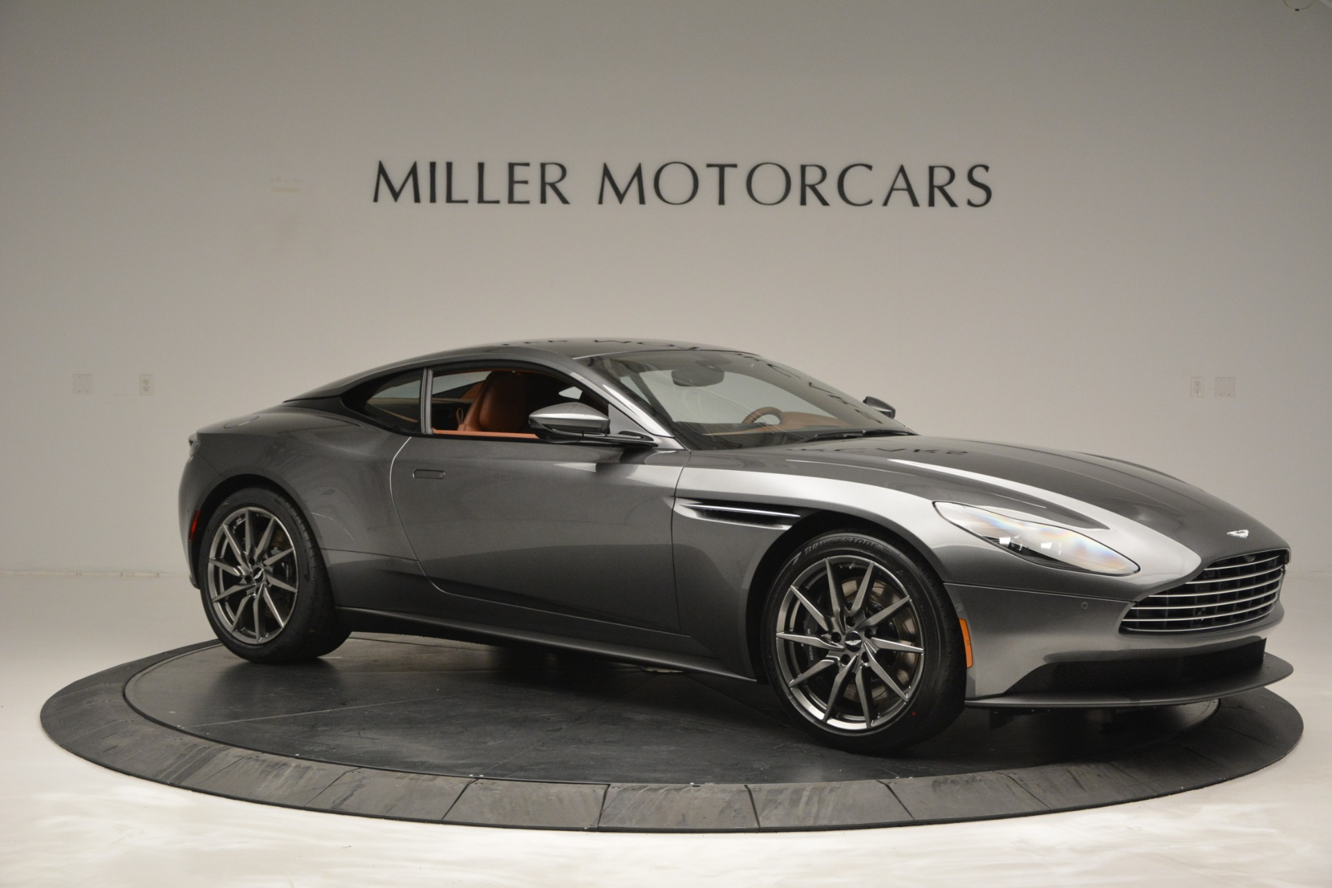 New 2019 Aston Martin DB11 V8 For Sale In Greenwich, CT 3134_p10