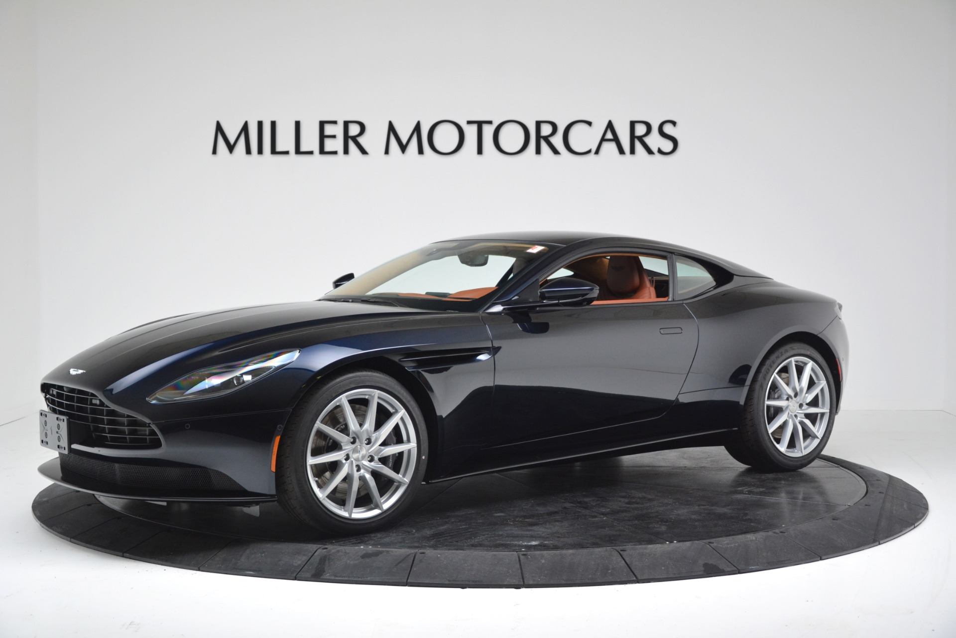 New 2019 Aston Martin DB11 V8 Coupe For Sale In Greenwich, CT