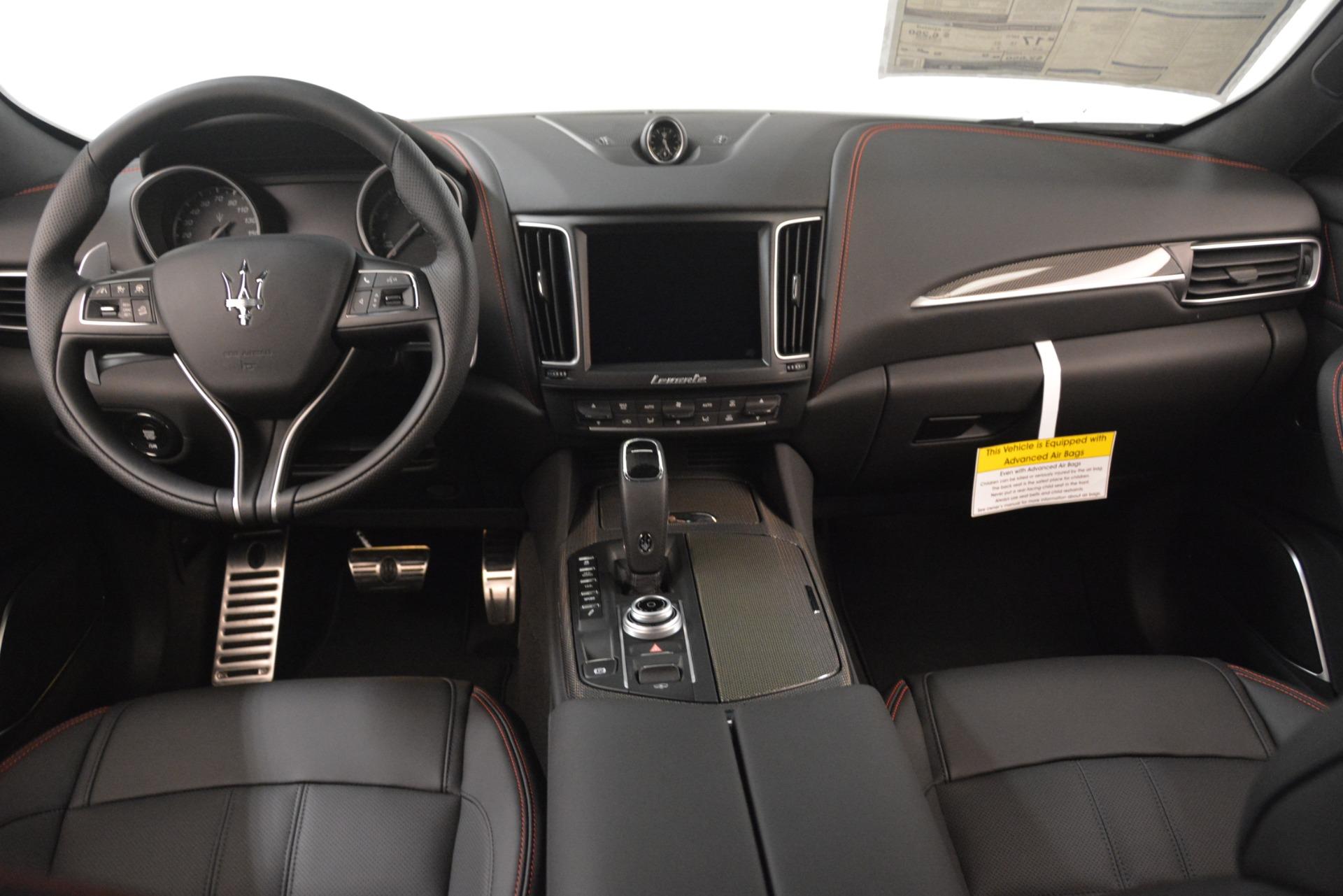 New 2019 Maserati Levante S Q4 GranSport For Sale In Greenwich, CT 3150_p16