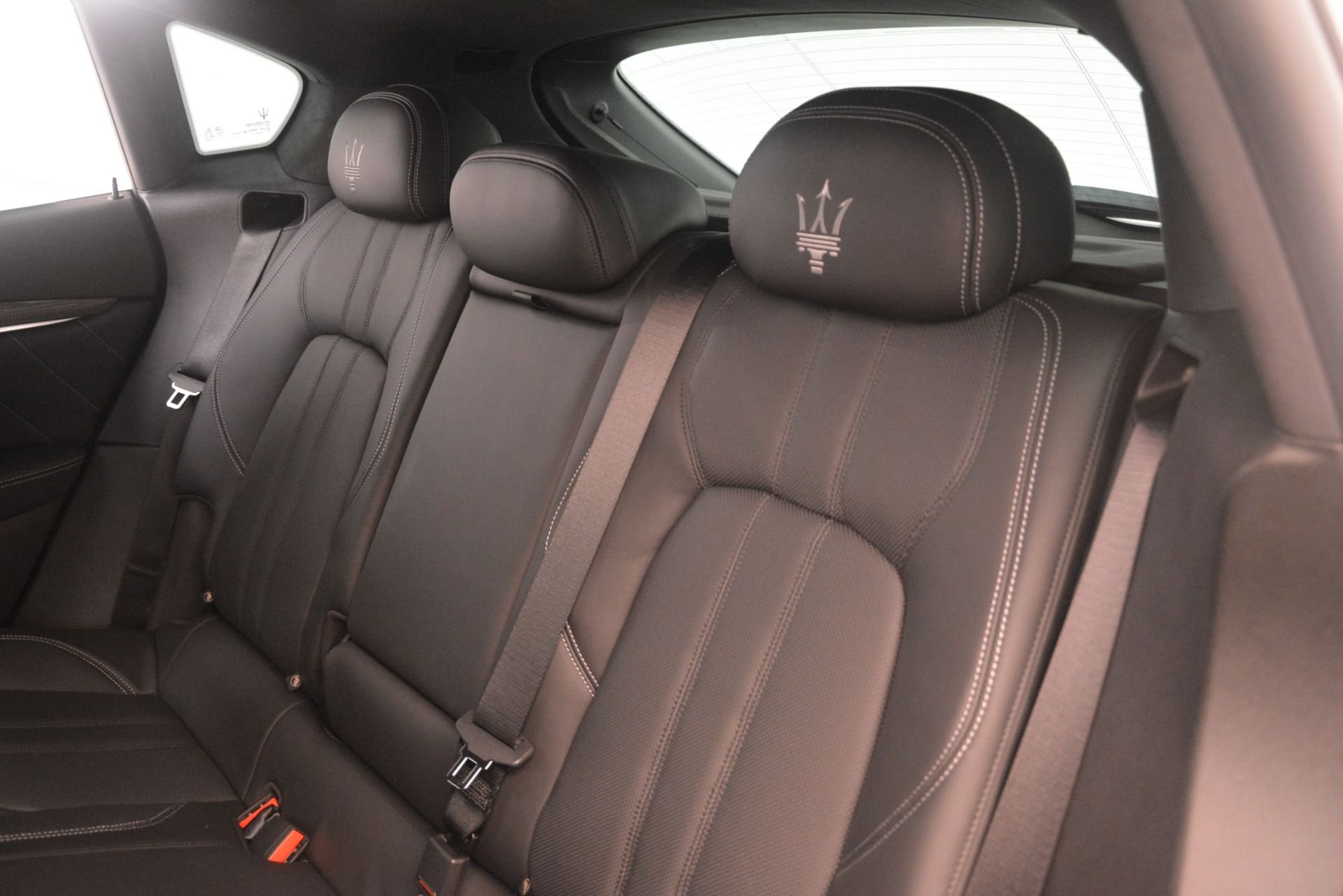New 2019 Maserati Levante S Q4 GranSport For Sale In Greenwich, CT 3151_p18