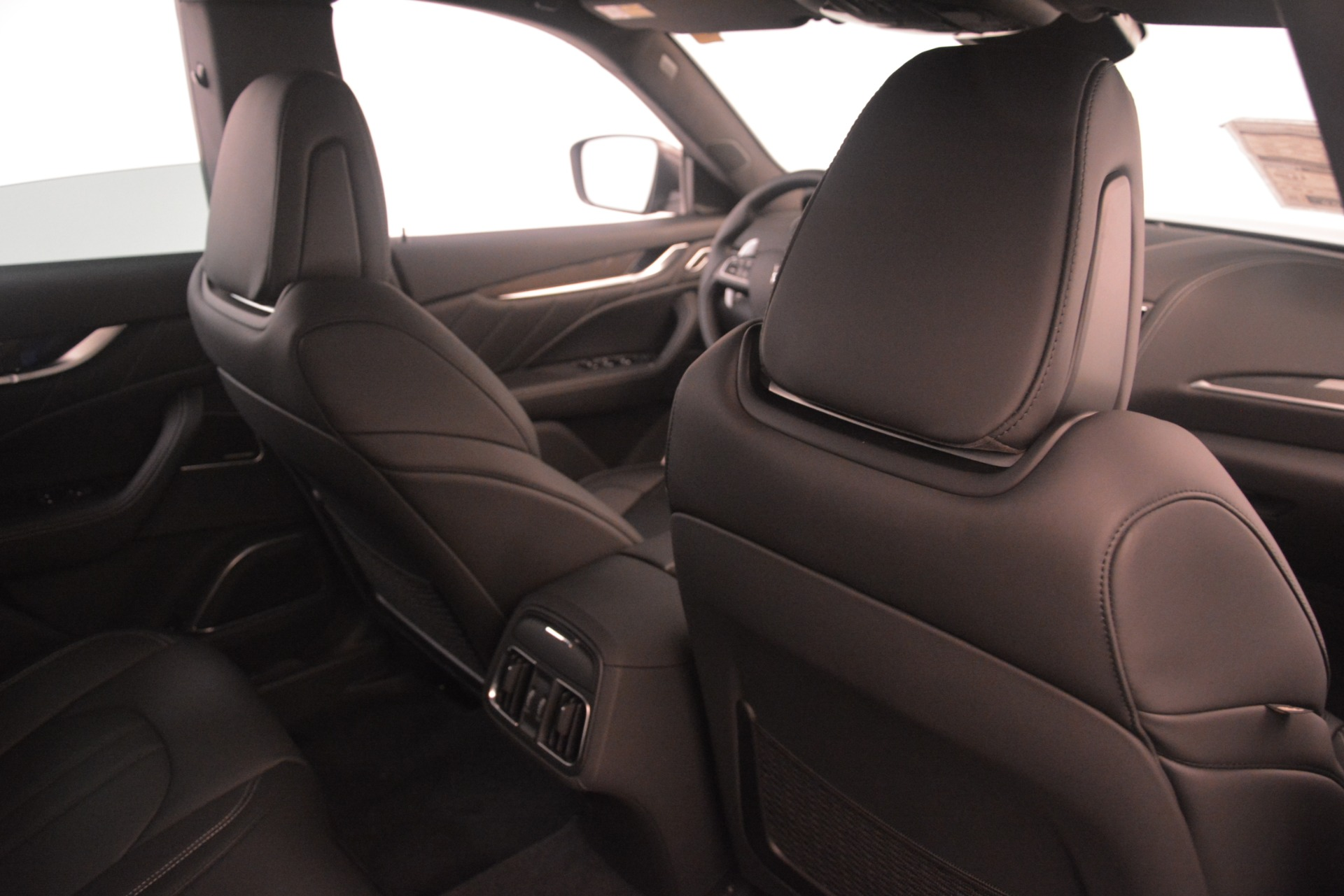 New 2019 Maserati Levante S Q4 GranSport For Sale In Greenwich, CT 3151_p28
