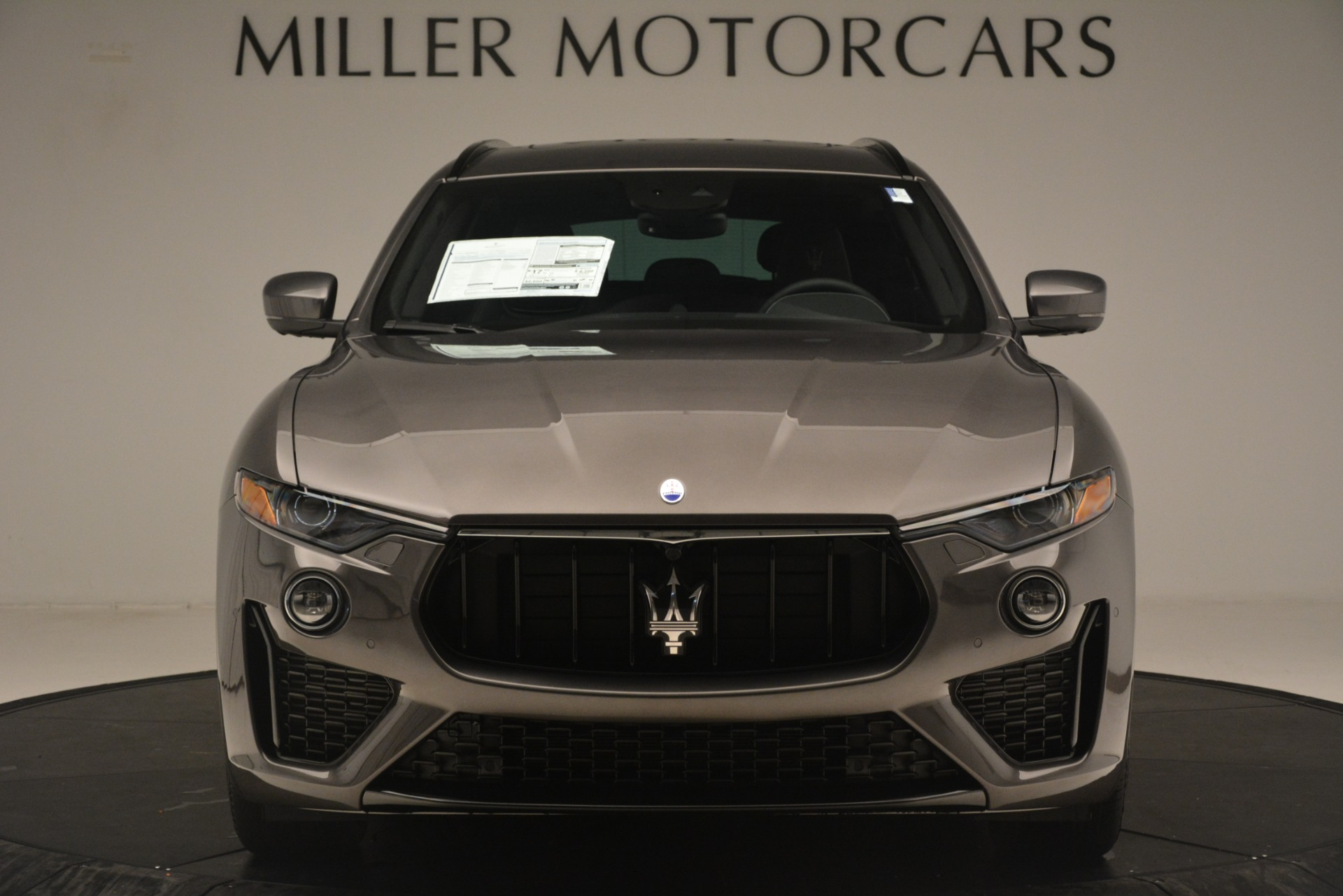 New 2019 Maserati Levante S Q4 GranSport For Sale In Greenwich, CT 3152_p12