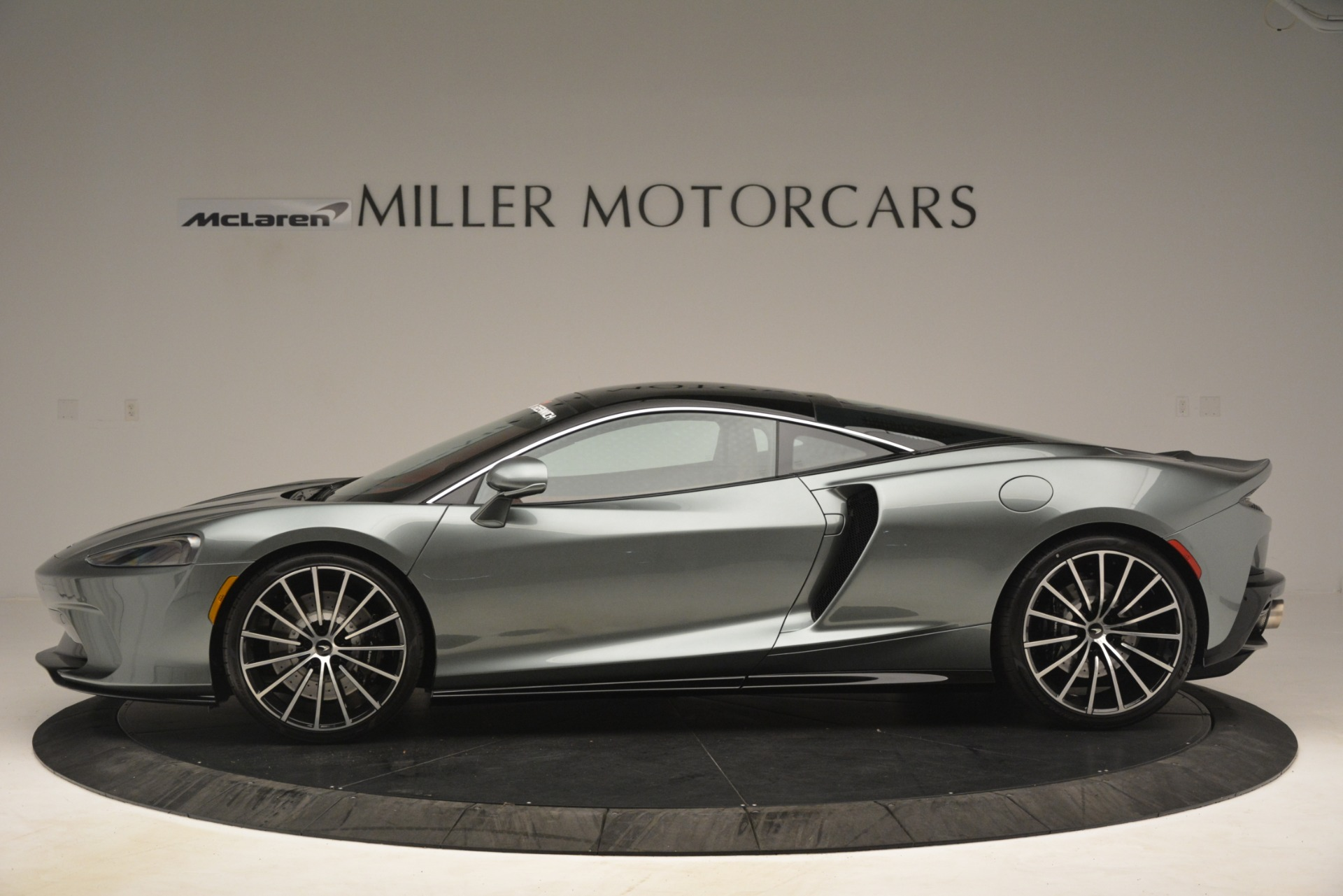 New 2020 McLaren GT Coupe For Sale In Greenwich, CT 3156_p37